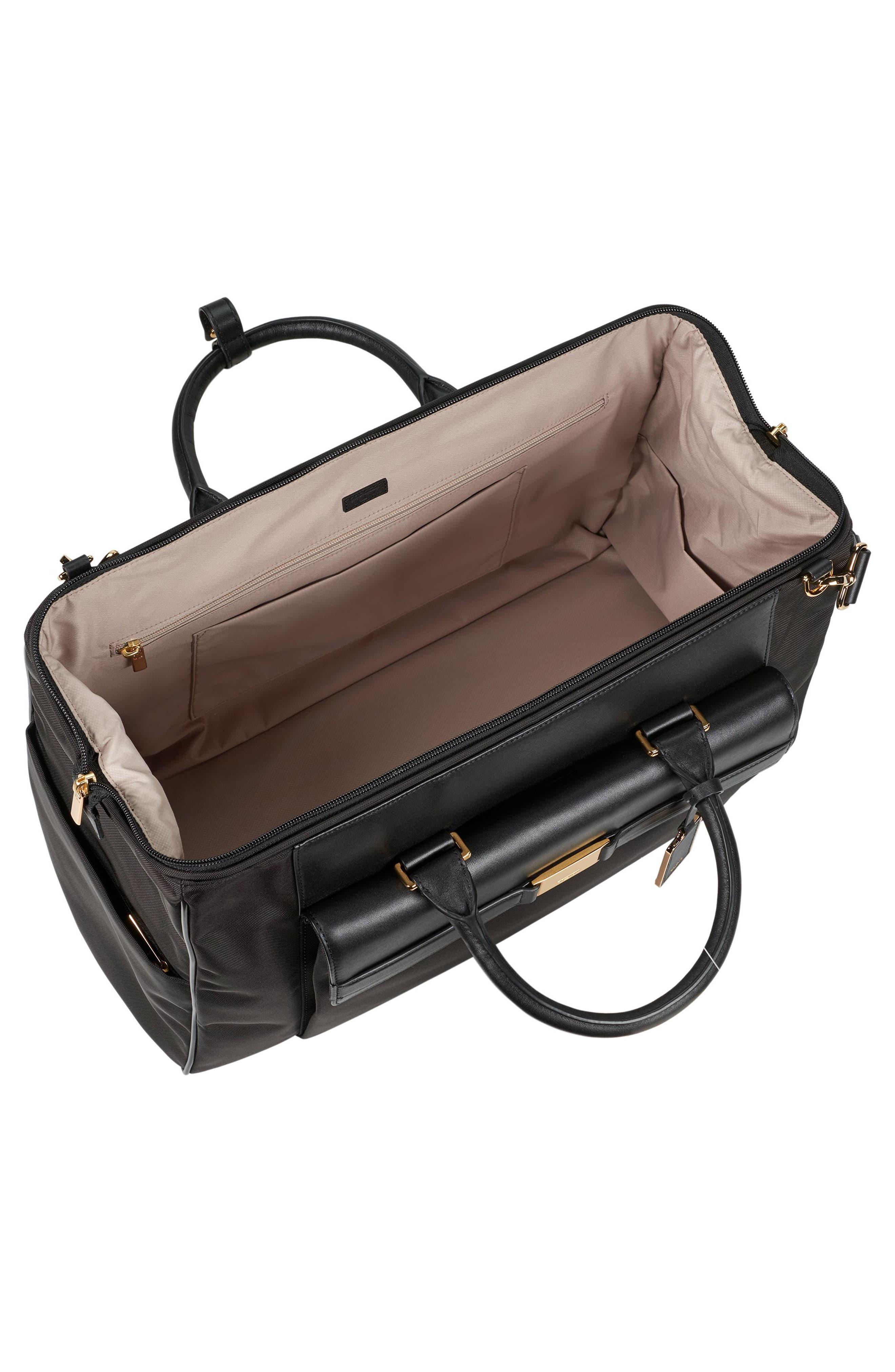 Alternate Image 4  - Tumi Larkin - Allendale Nylon Duffel Bag