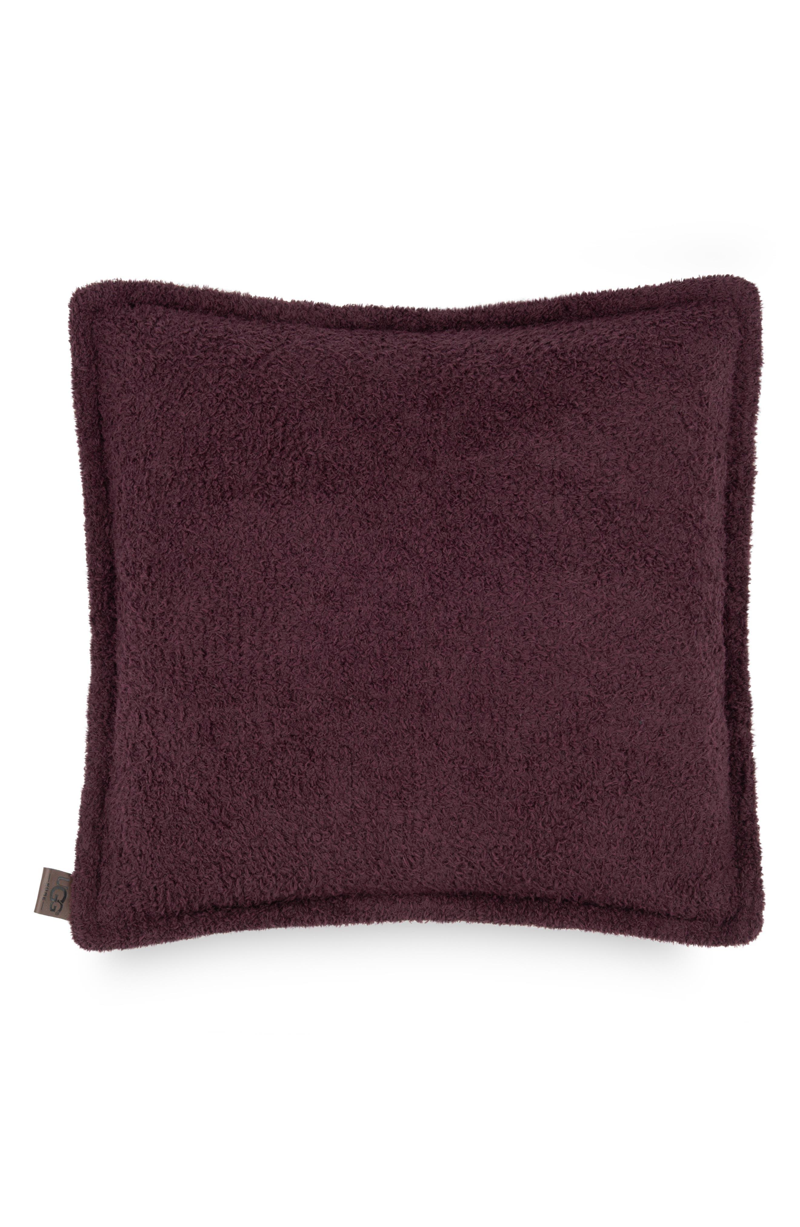 UGG® Ana Faux Shearling Pillow
