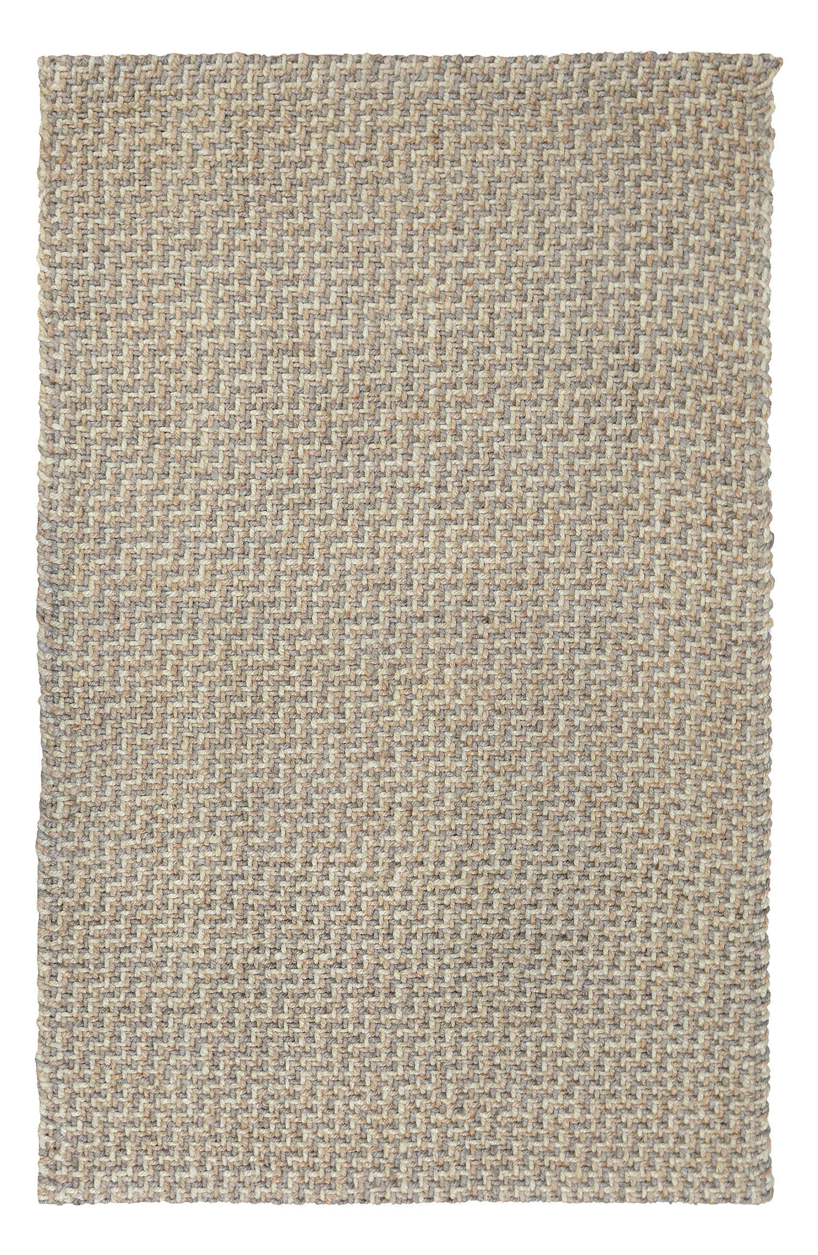 Alternate Image 1 Selected - Villa Home Collection Ladera Handwoven Rug