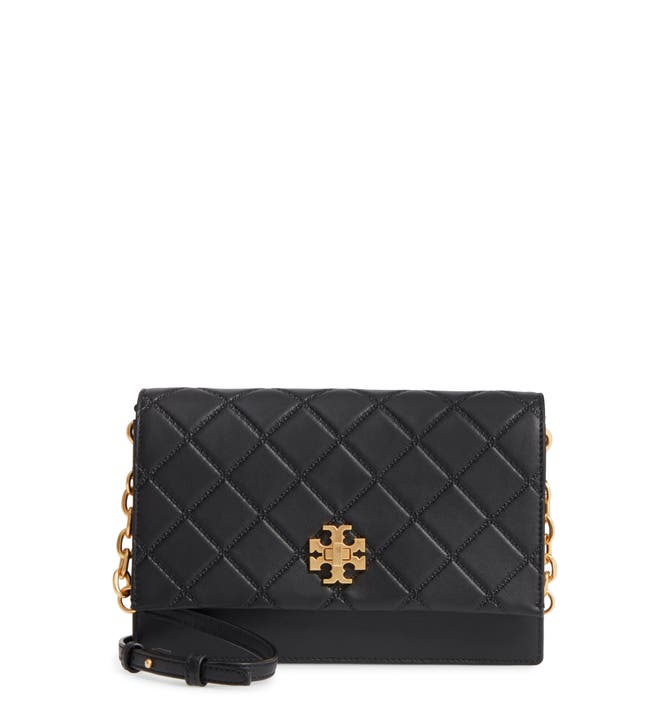 Tory Burch Georgia Quilted Leather Shoulder Bag   Nordstrom : quilted leather bags - Adamdwight.com