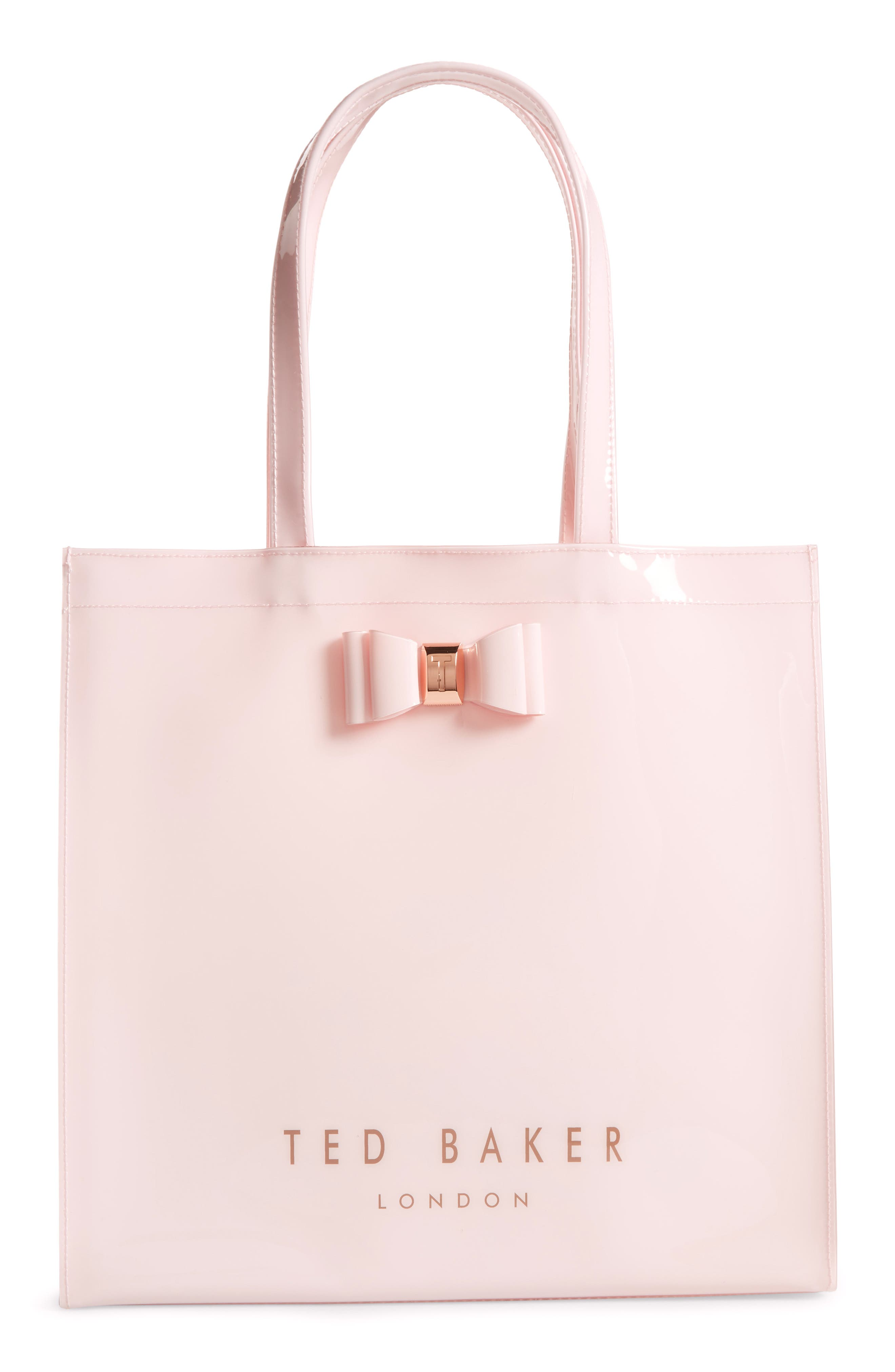 Ted Baker London Large Icon – Bethcon Bow Tote