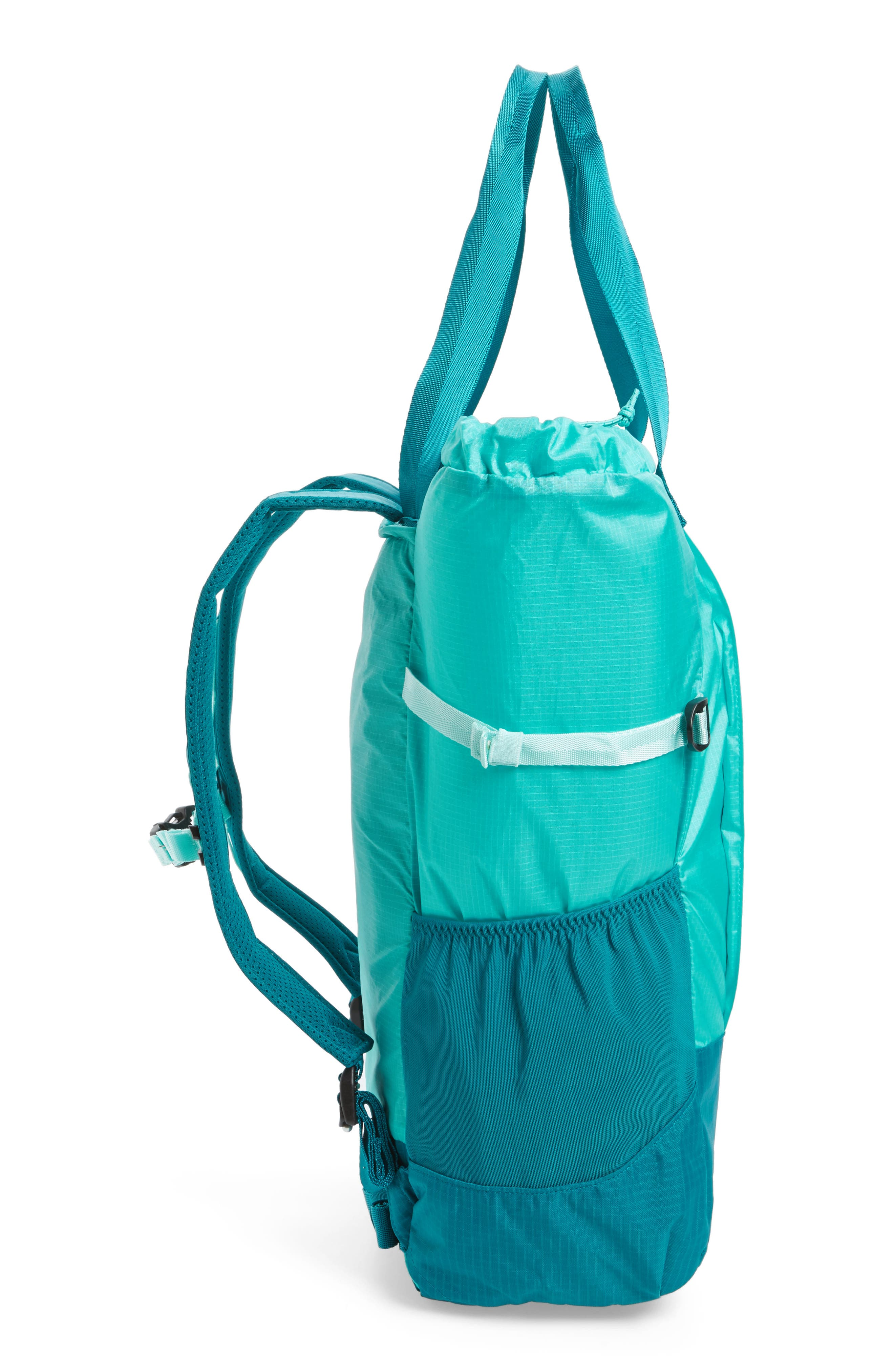 Alternate Image 5  - Patagonia Lightweight Travel Tote Pack