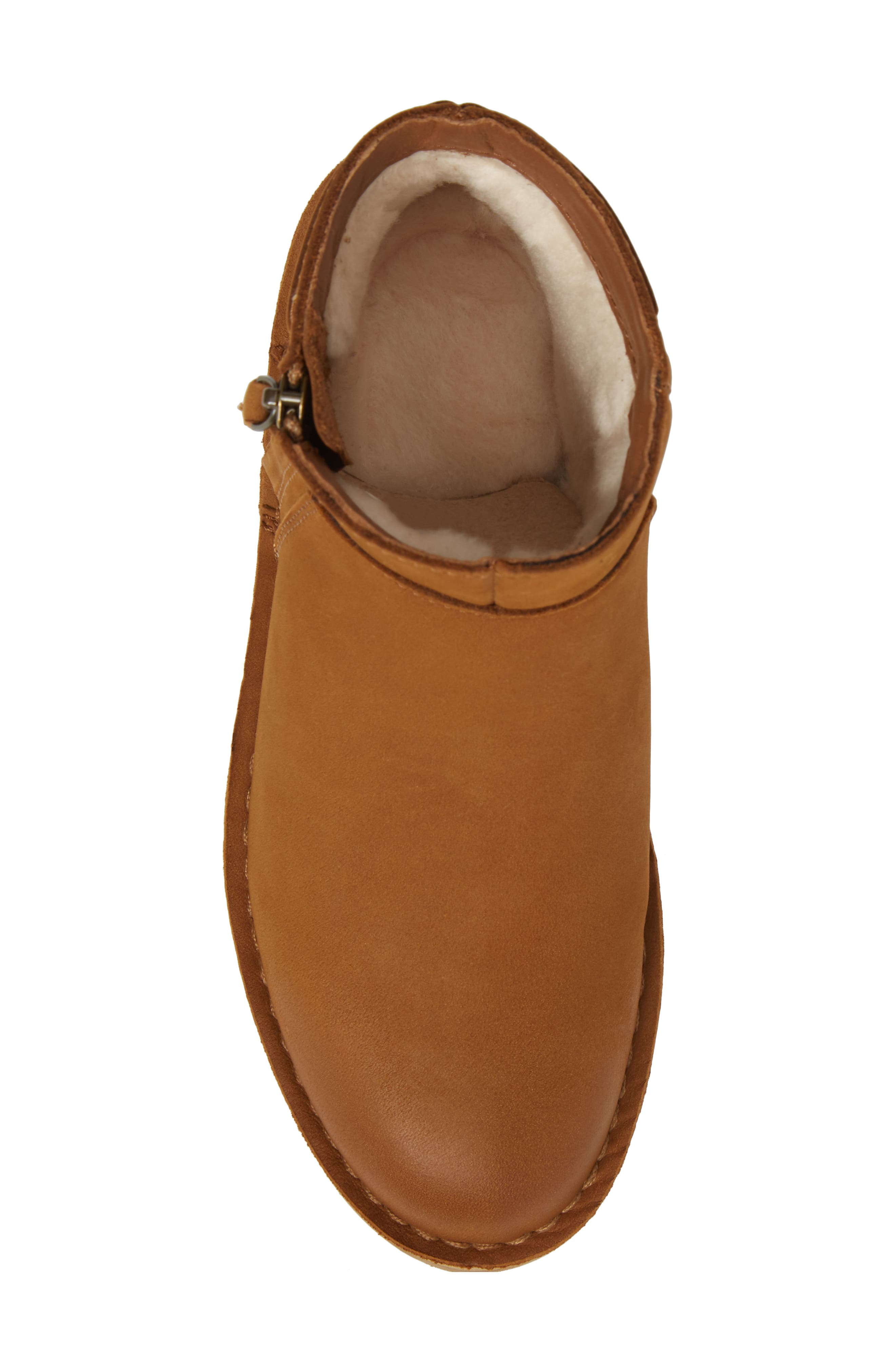 Alternate Image 5  - UGG® Rea Bootie (Women)