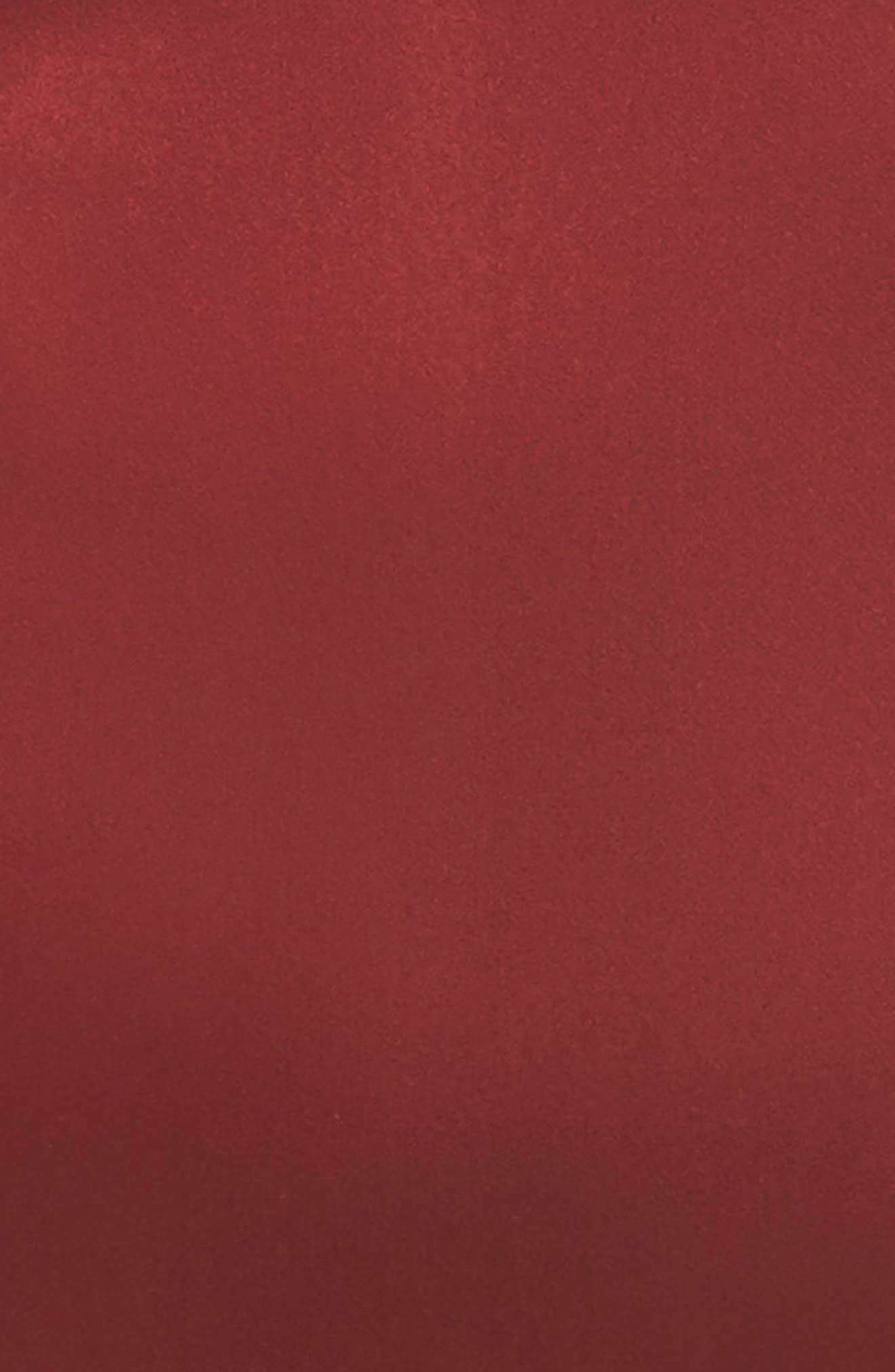 Alternate Image 6  - For Love & Lemons Virgo Ruffle Bodysuit