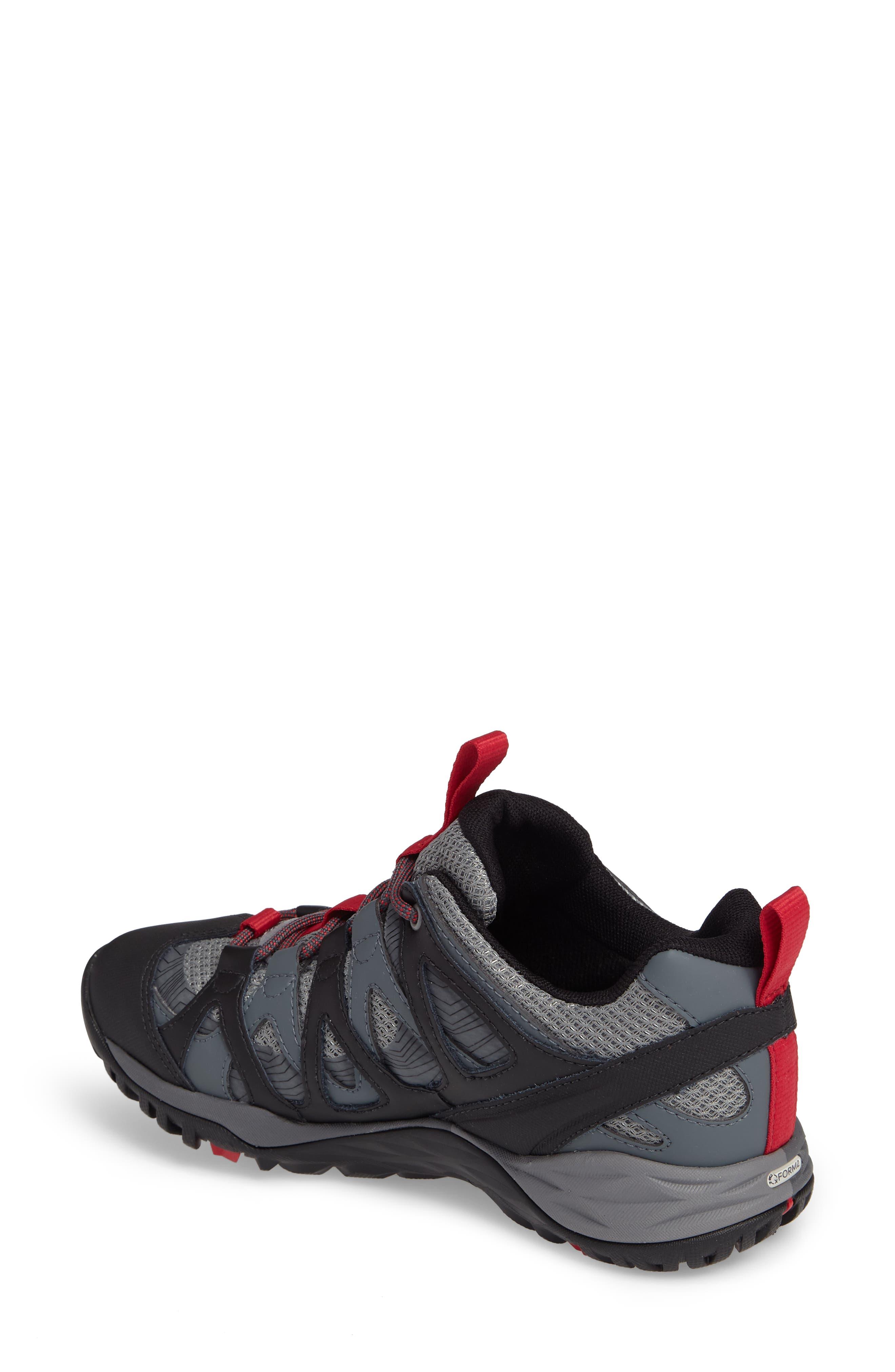 Alternate Image 2  - Merrell Siren Hex Waterproof Sneaker (Women)