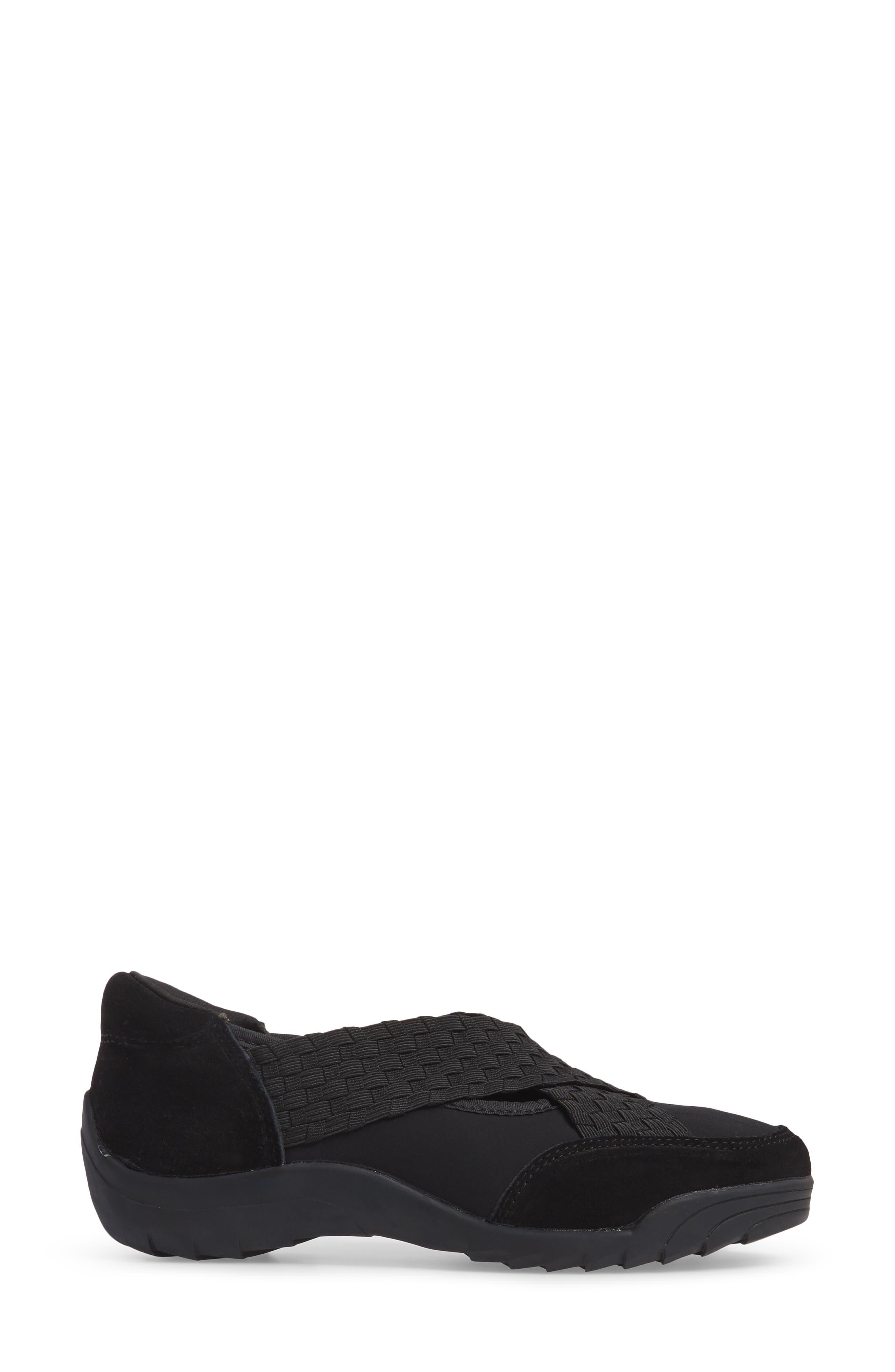 Alternate Image 3  - bernie mev. Rigged Phoenix Slip-On Sneaker (Women)