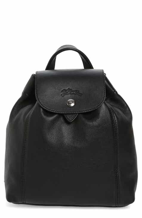 Longchamp Extra Small Le Pliage Cuir Backpack 74031e115c46d