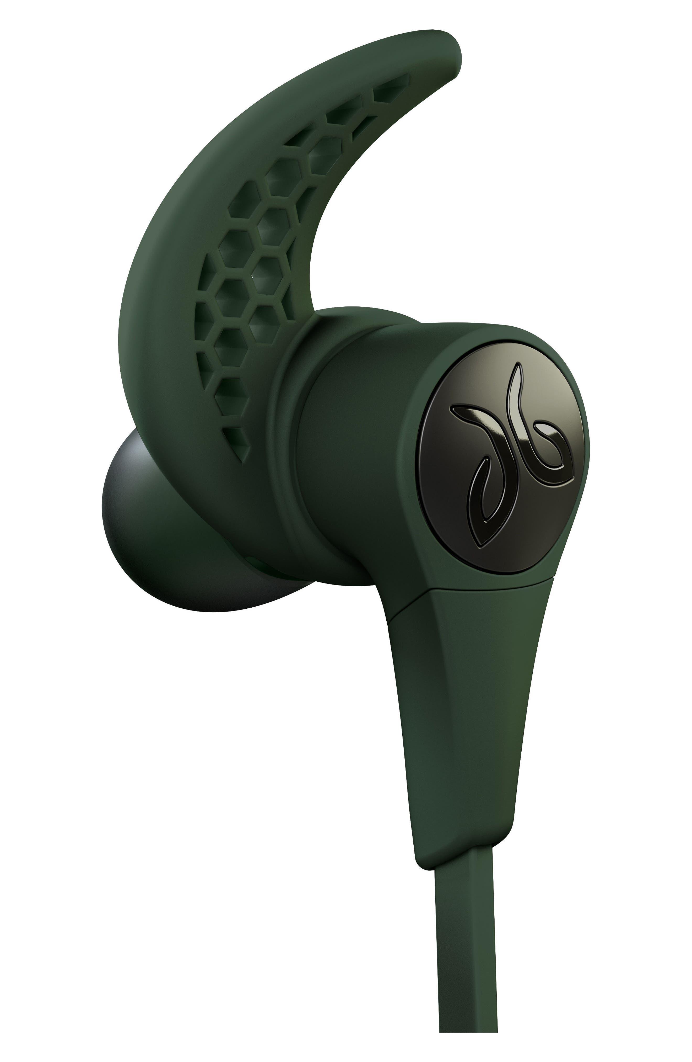 Alternate Image 2  - Jaybird x3 Sport BT Wireless Earbuds