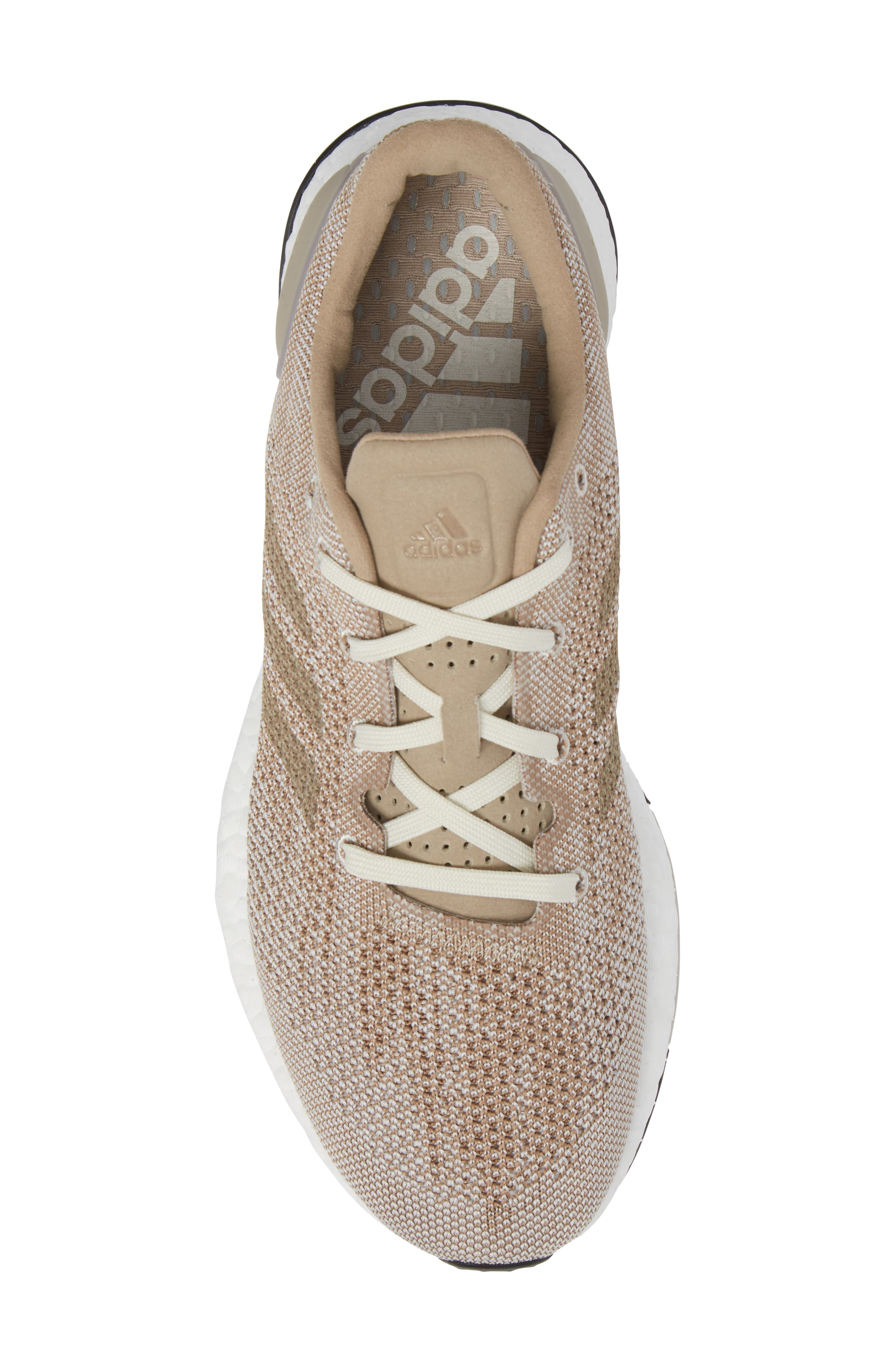 Alternate Image 5  - adidas Pureboost DPR Running Shoe (Men)