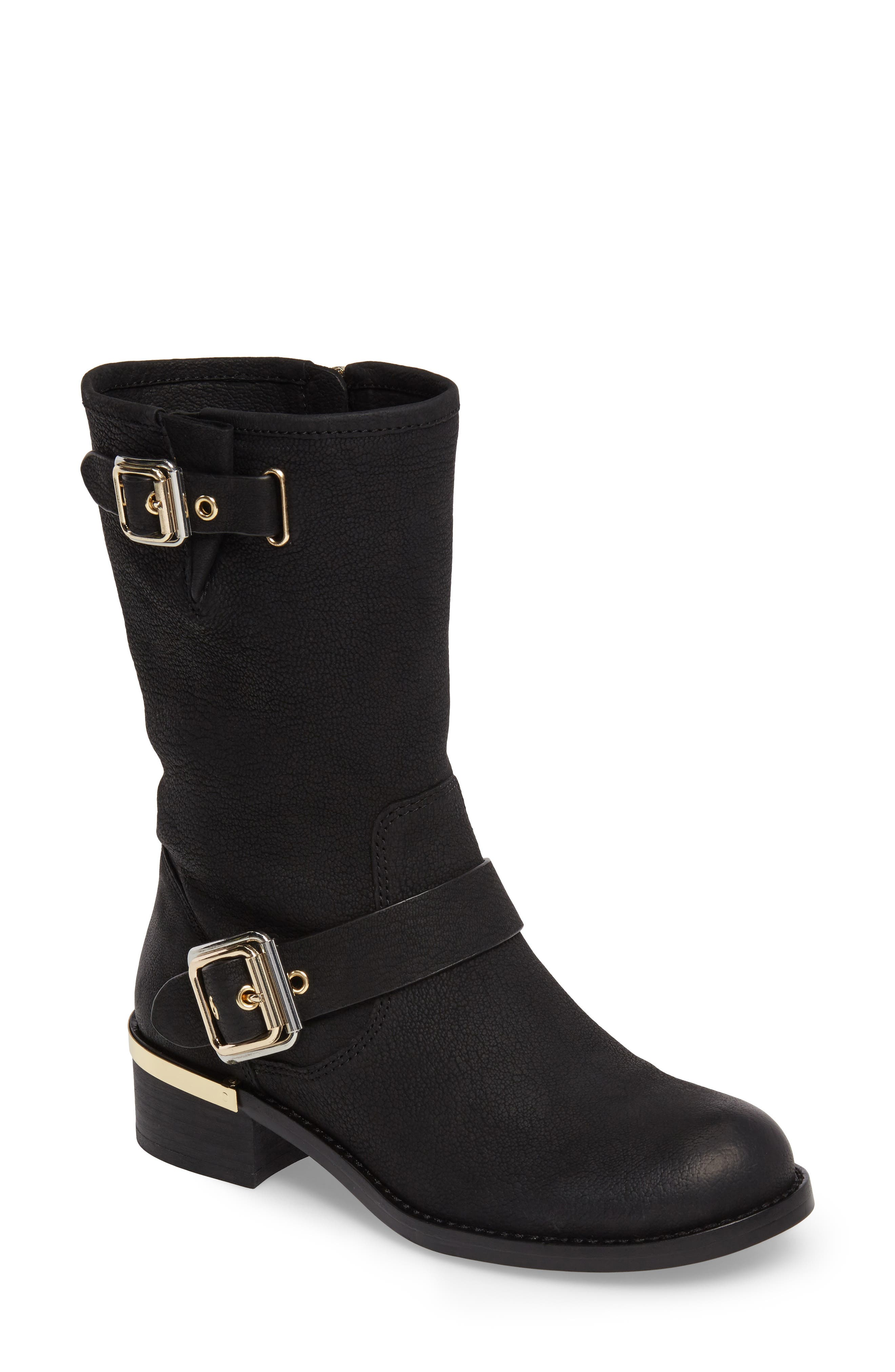 Alternate Image 1 Selected - Vince Camuto Windy Boot (Women)
