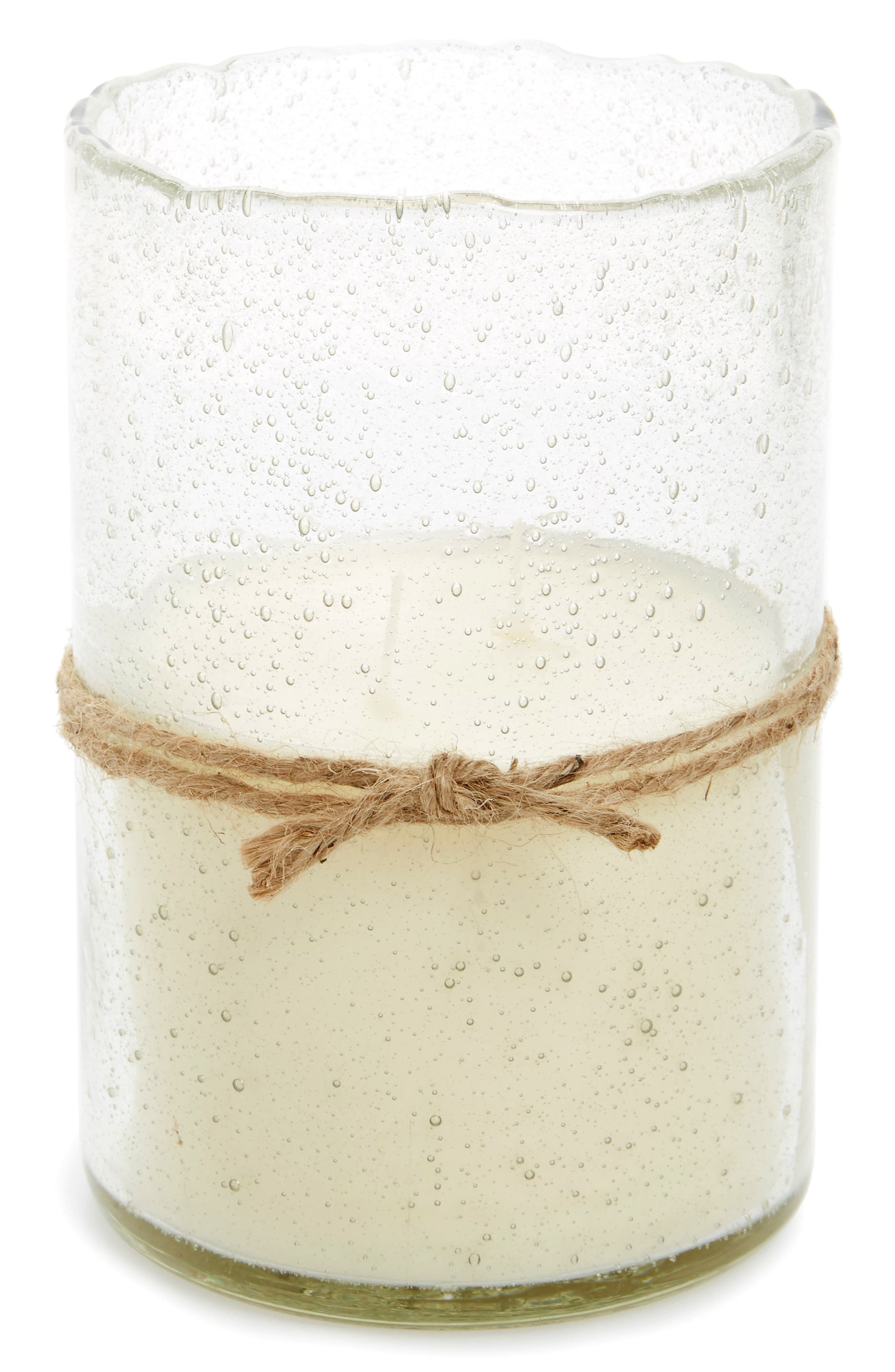 Himalayan Trading Post Hurricane Candle