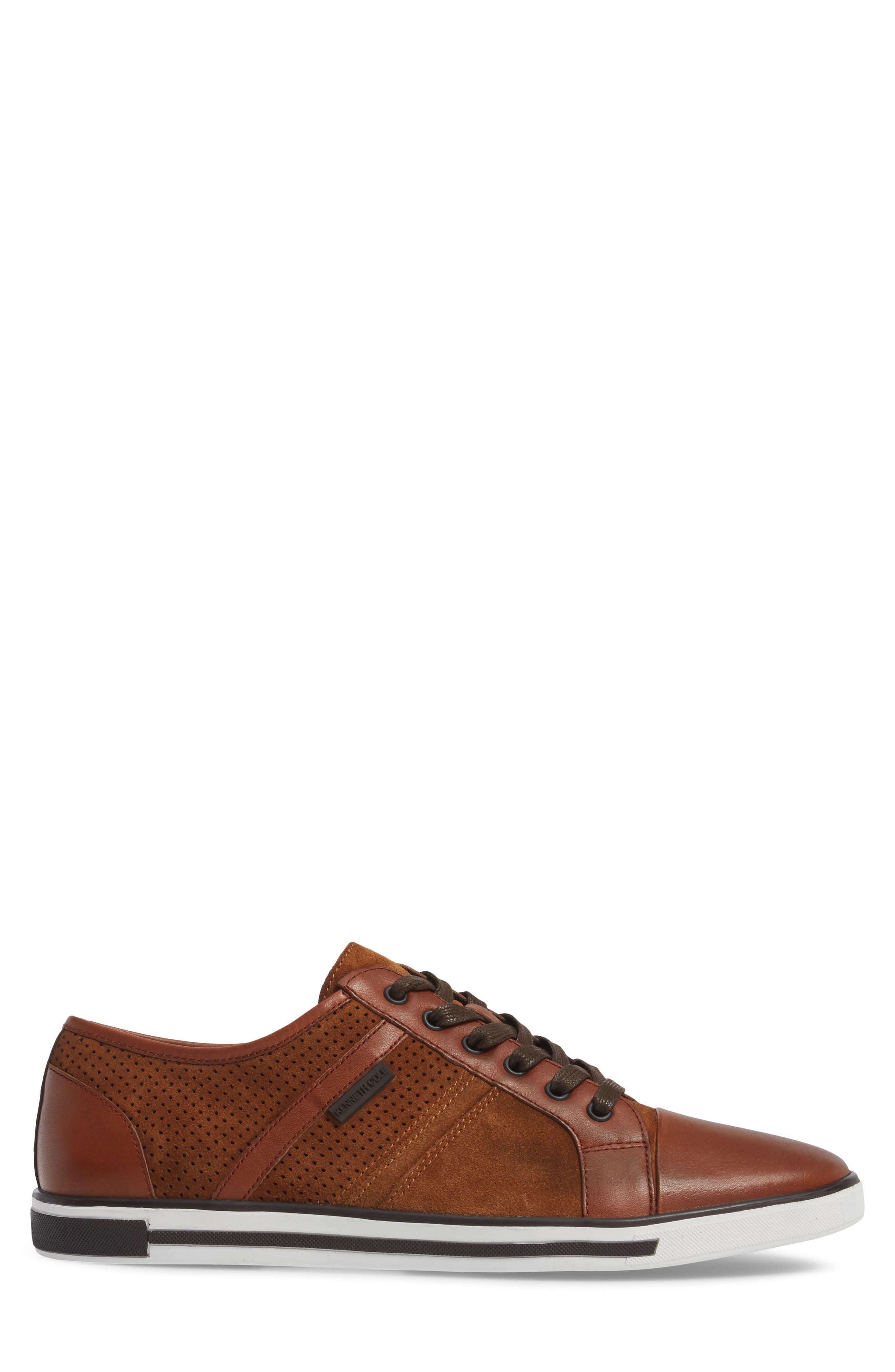 Alternate Image 3  - Kenneth Cole New York Initial Step Sneaker (Men)