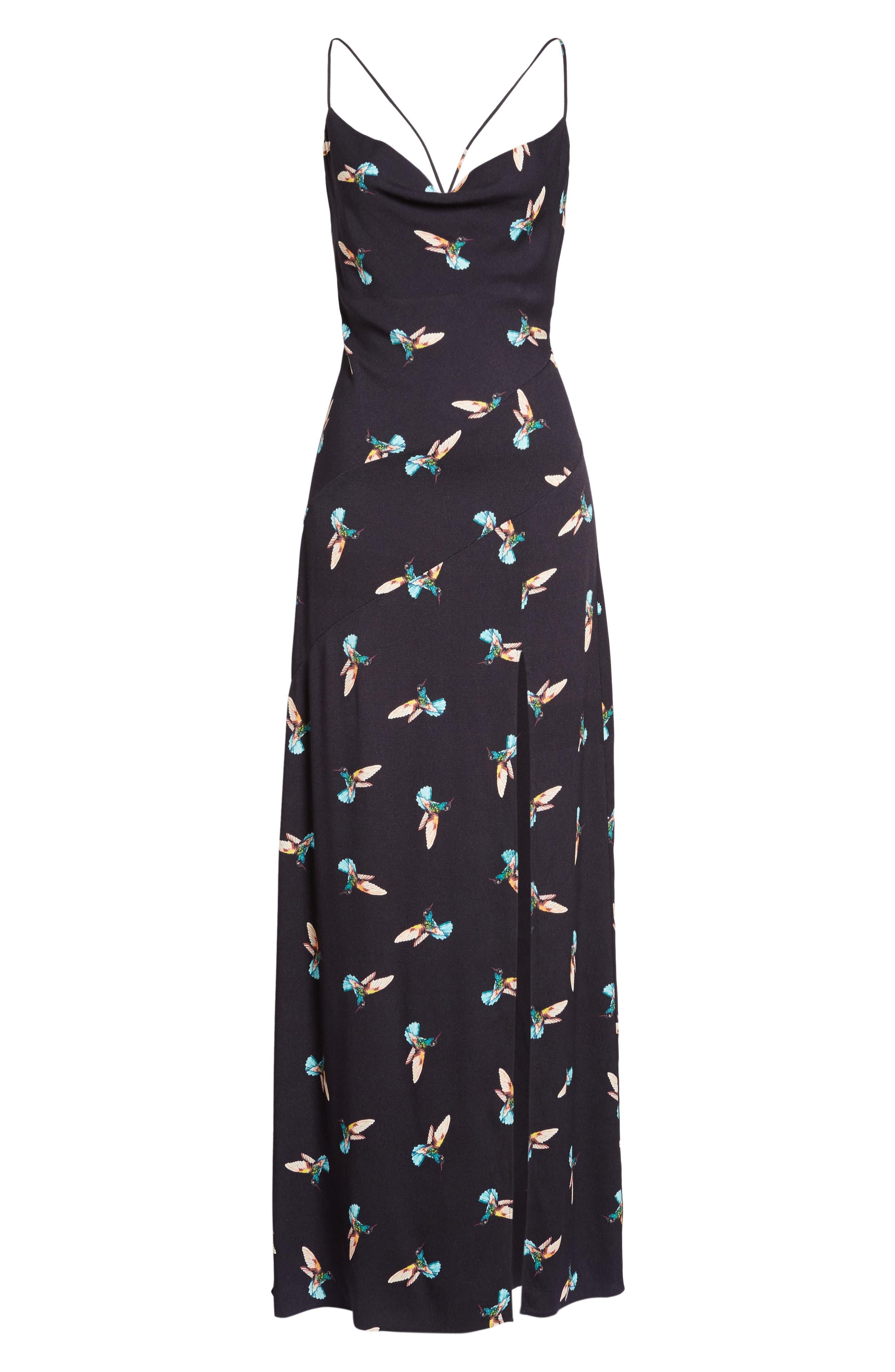 Alternate Image 6  - AFRM Wyatt Maxi Dress