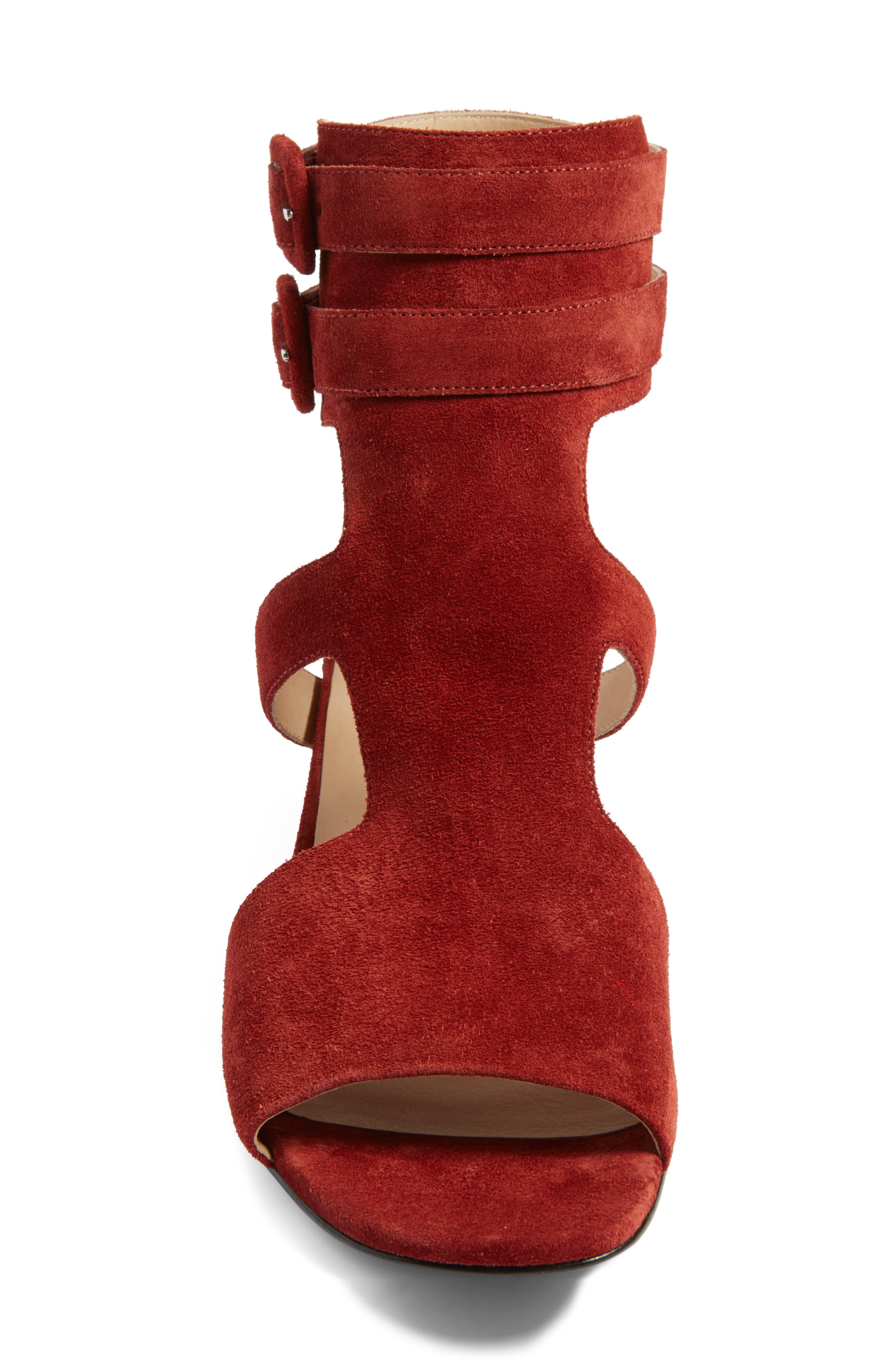 Alternate Image 4  - rag & bone Madison Buckle Cuff Sandal (Women)
