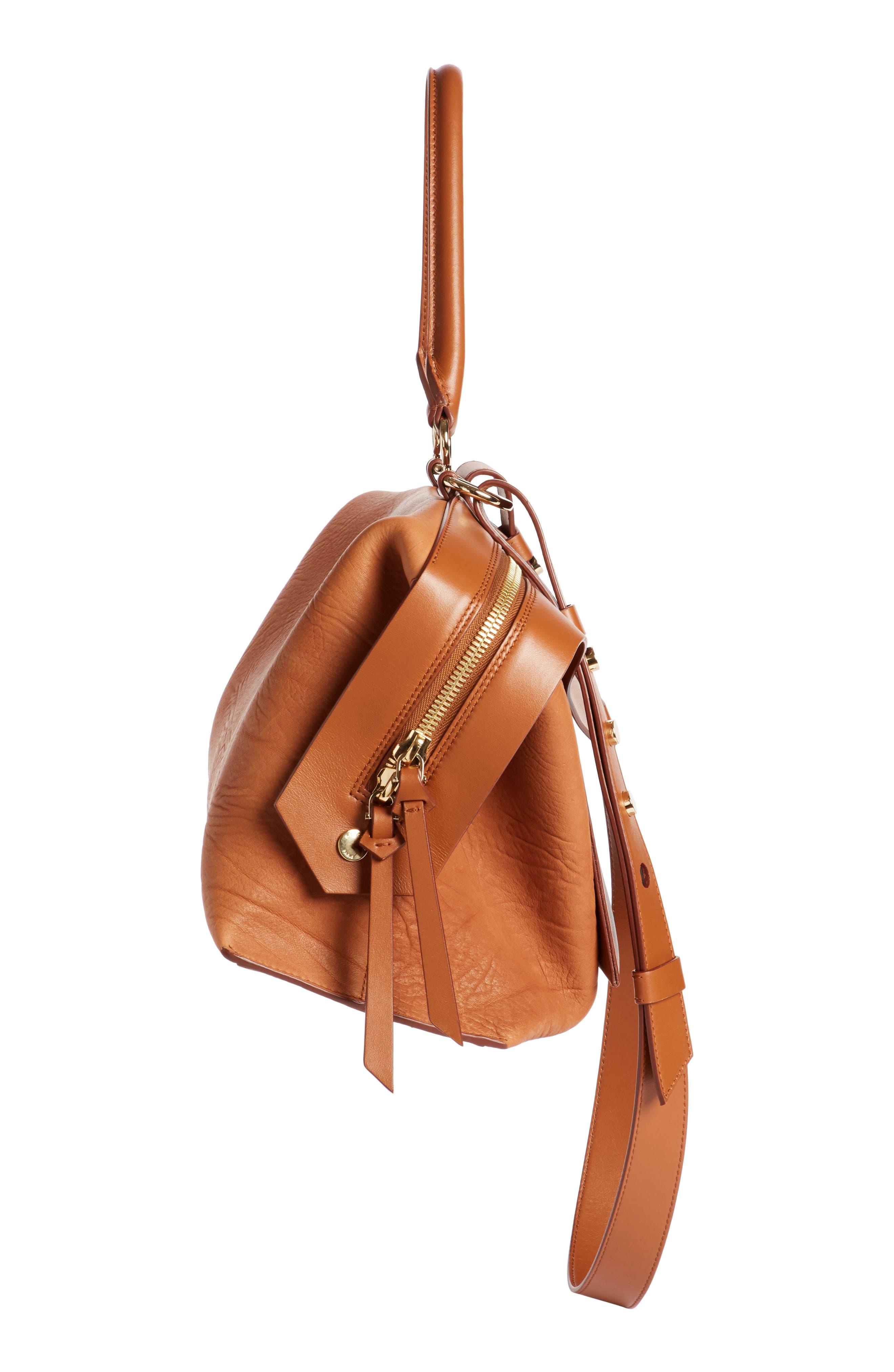 Alternate Image 3  - Givenchy Medium Sway Leather Satchel