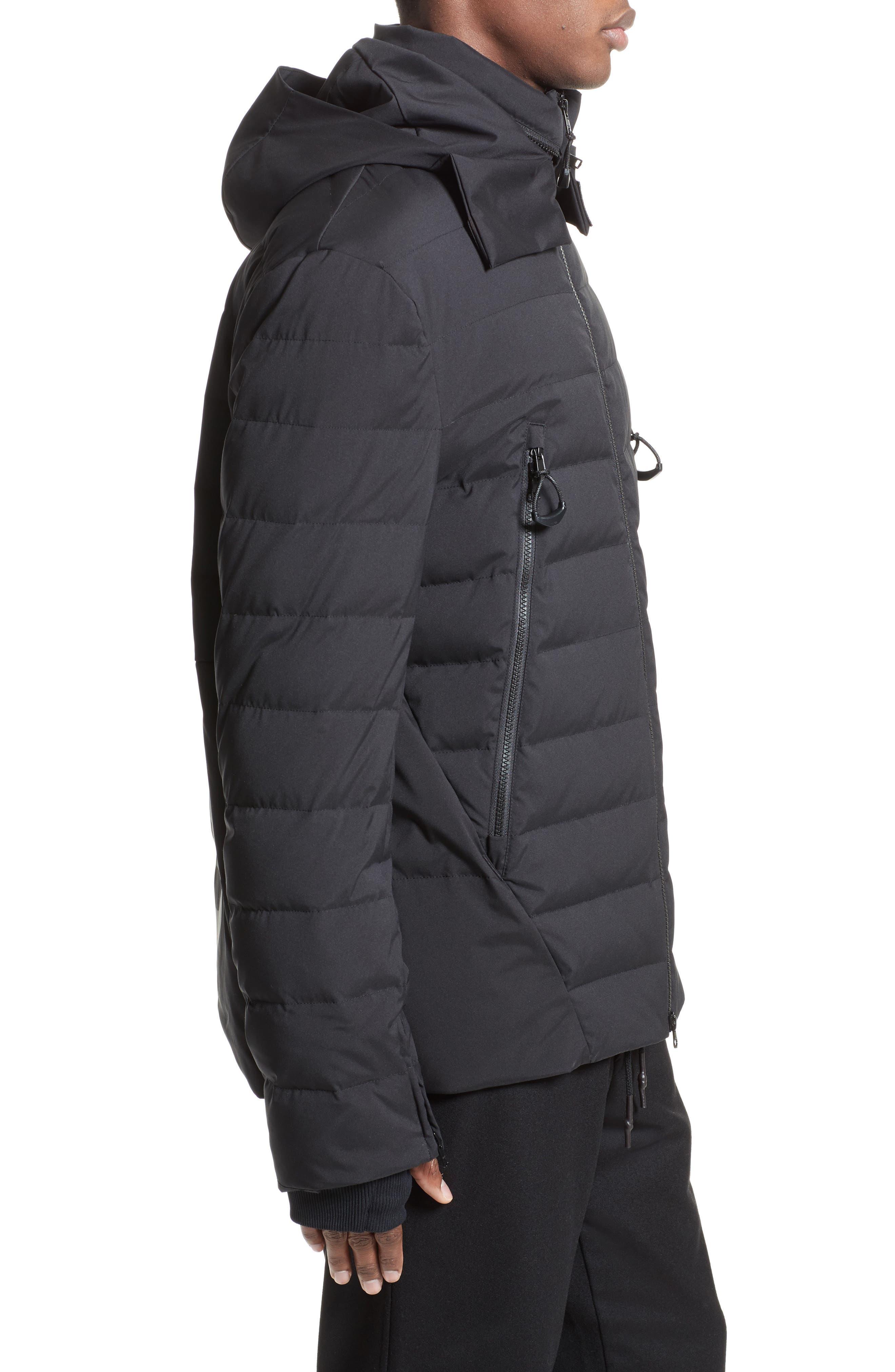 Alternate Image 3  - Y-3 Water Resistant Down Jacket