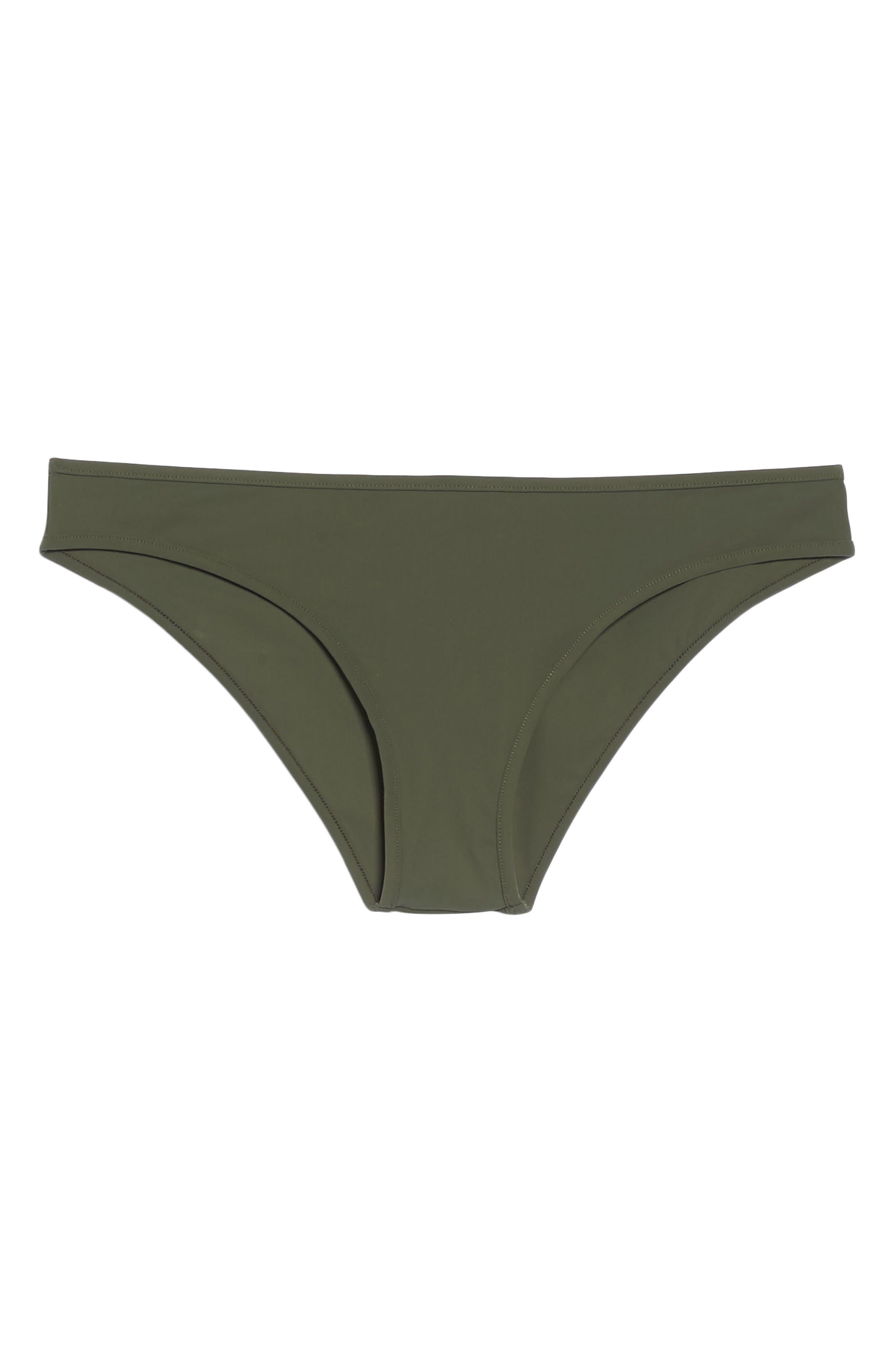 Alternate Image 6  - Diane von Furstenberg Bikini Bottoms