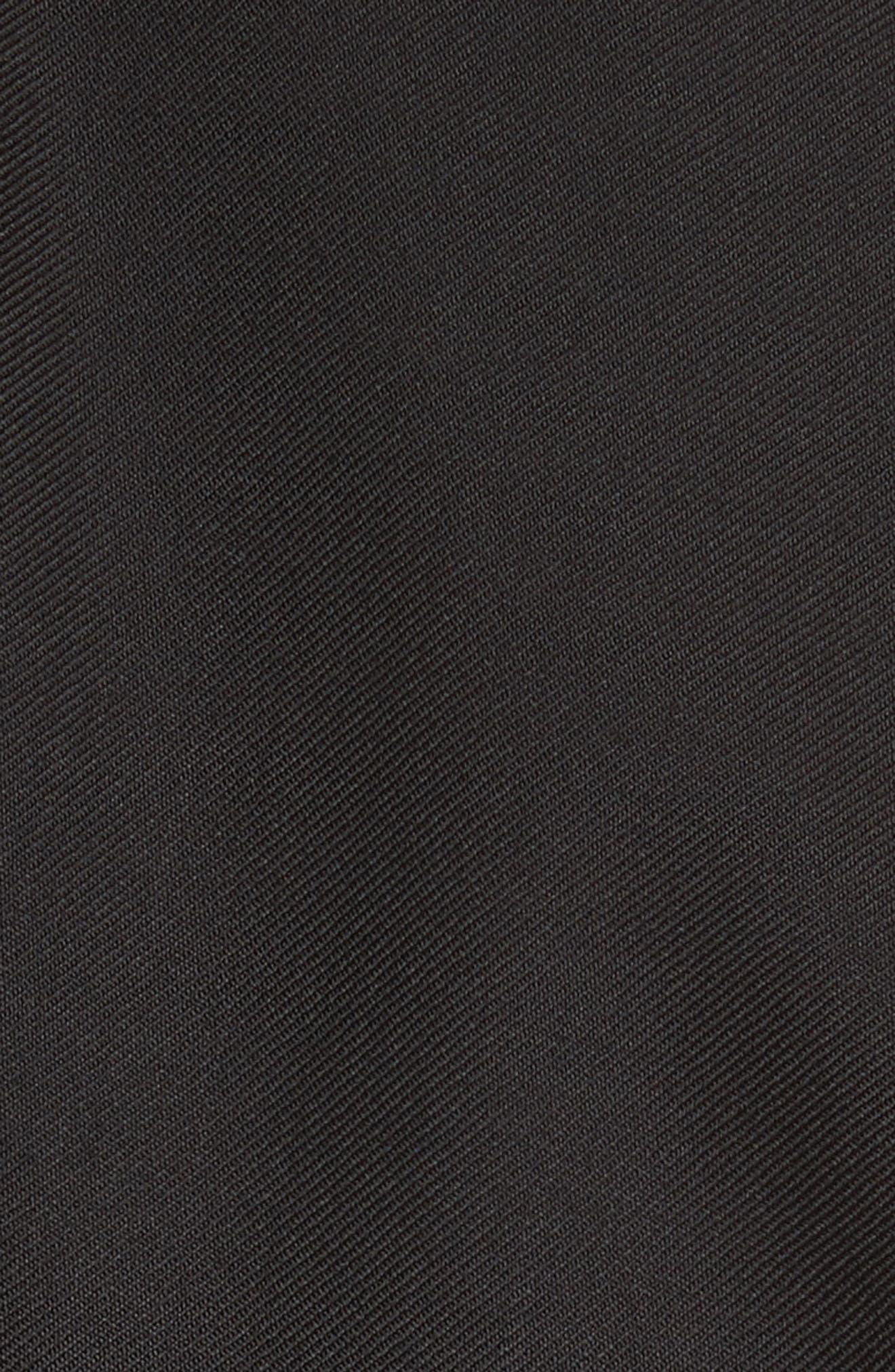 Expandable Jacket,                             Alternate thumbnail 5, color,                             Black