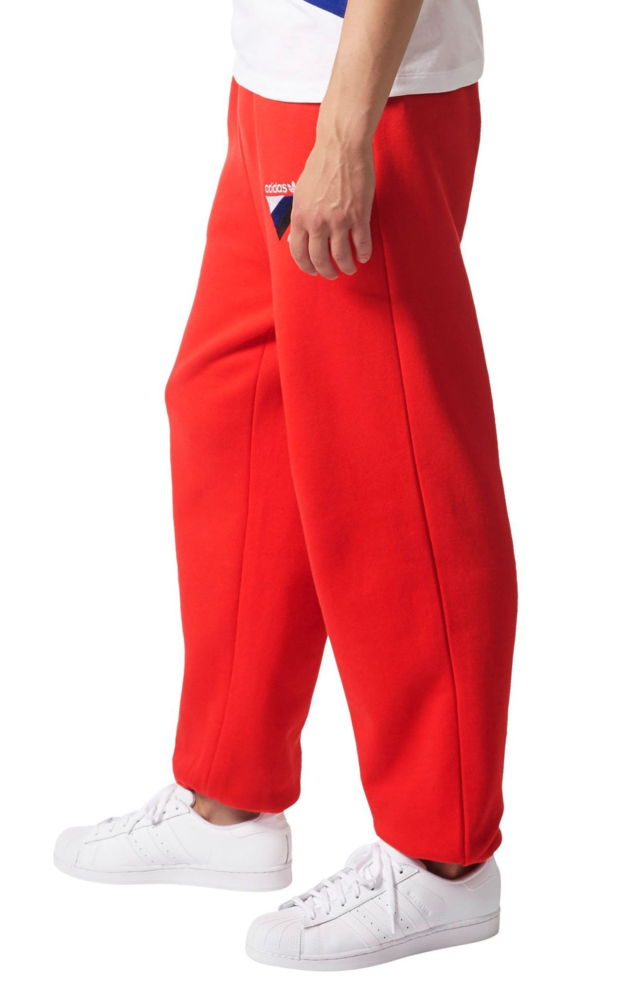 Alternate Image 3  - adidas Originals Anichkov Sweatpants