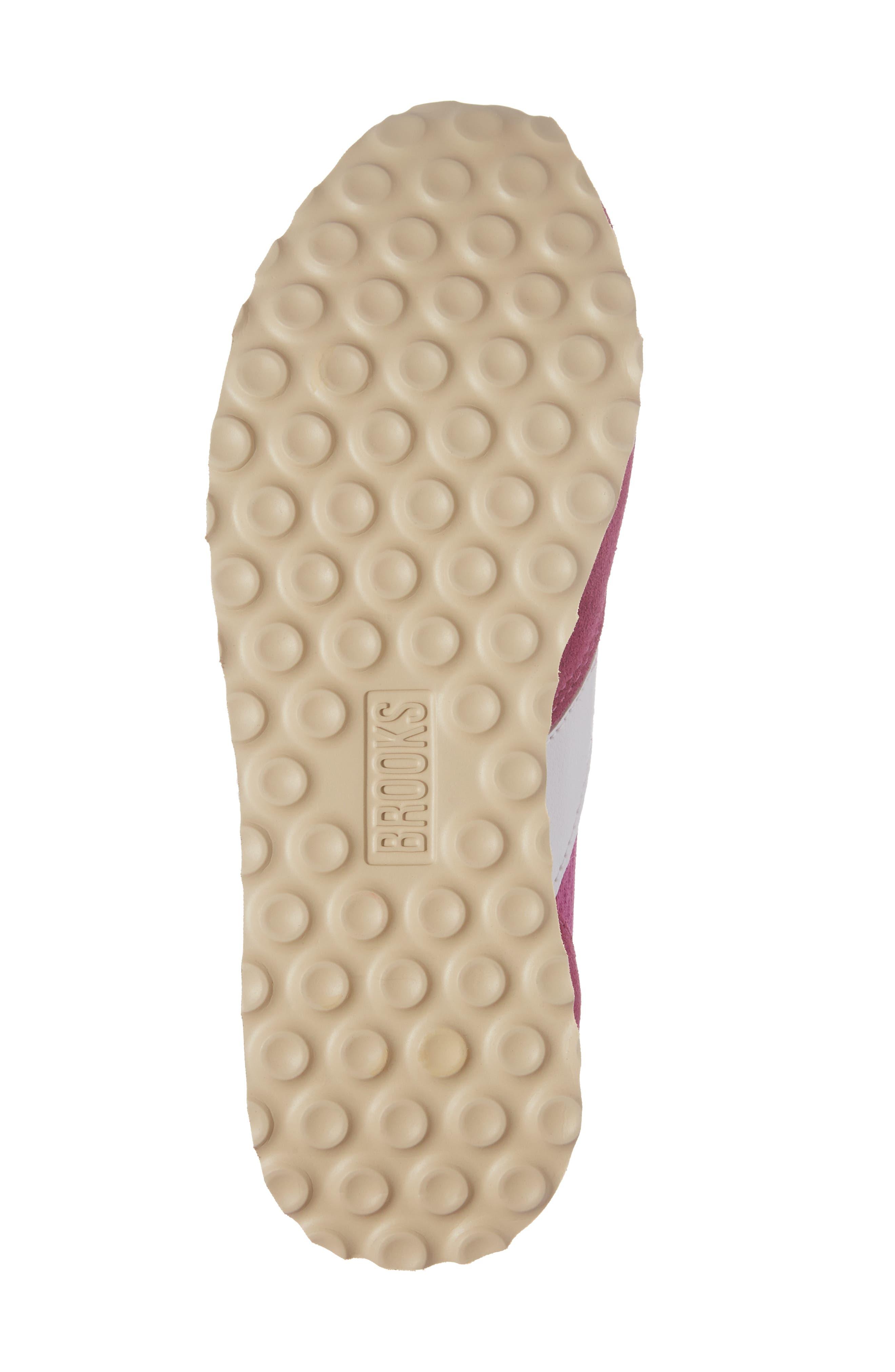 Alternate Image 6  - Brooks 'Vanguard' Sneaker (Women)