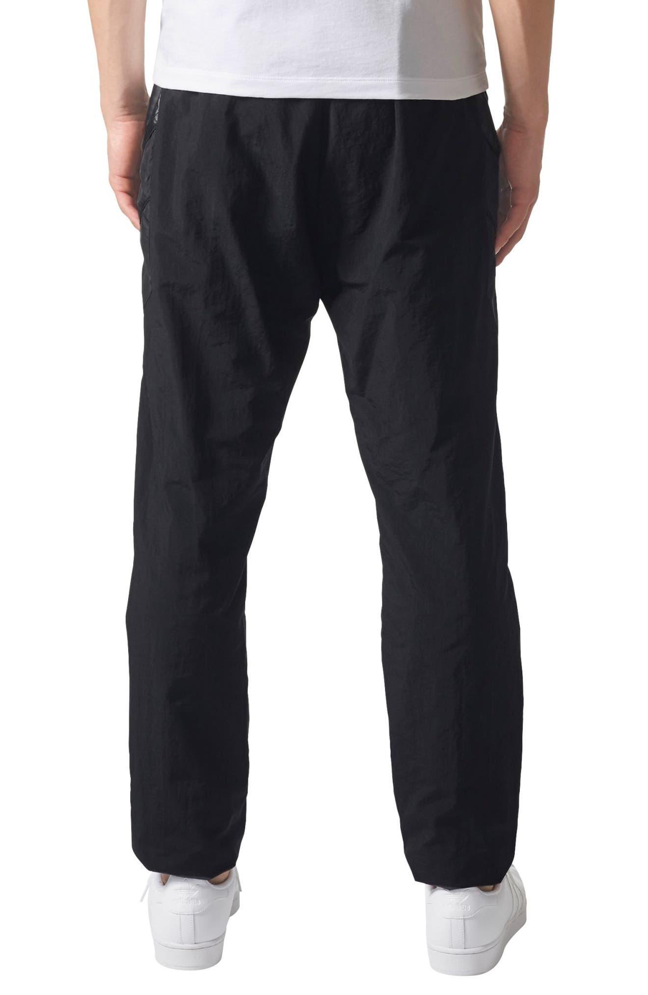Originals Slim Tapered Pants,                             Alternate thumbnail 2, color,                             Black