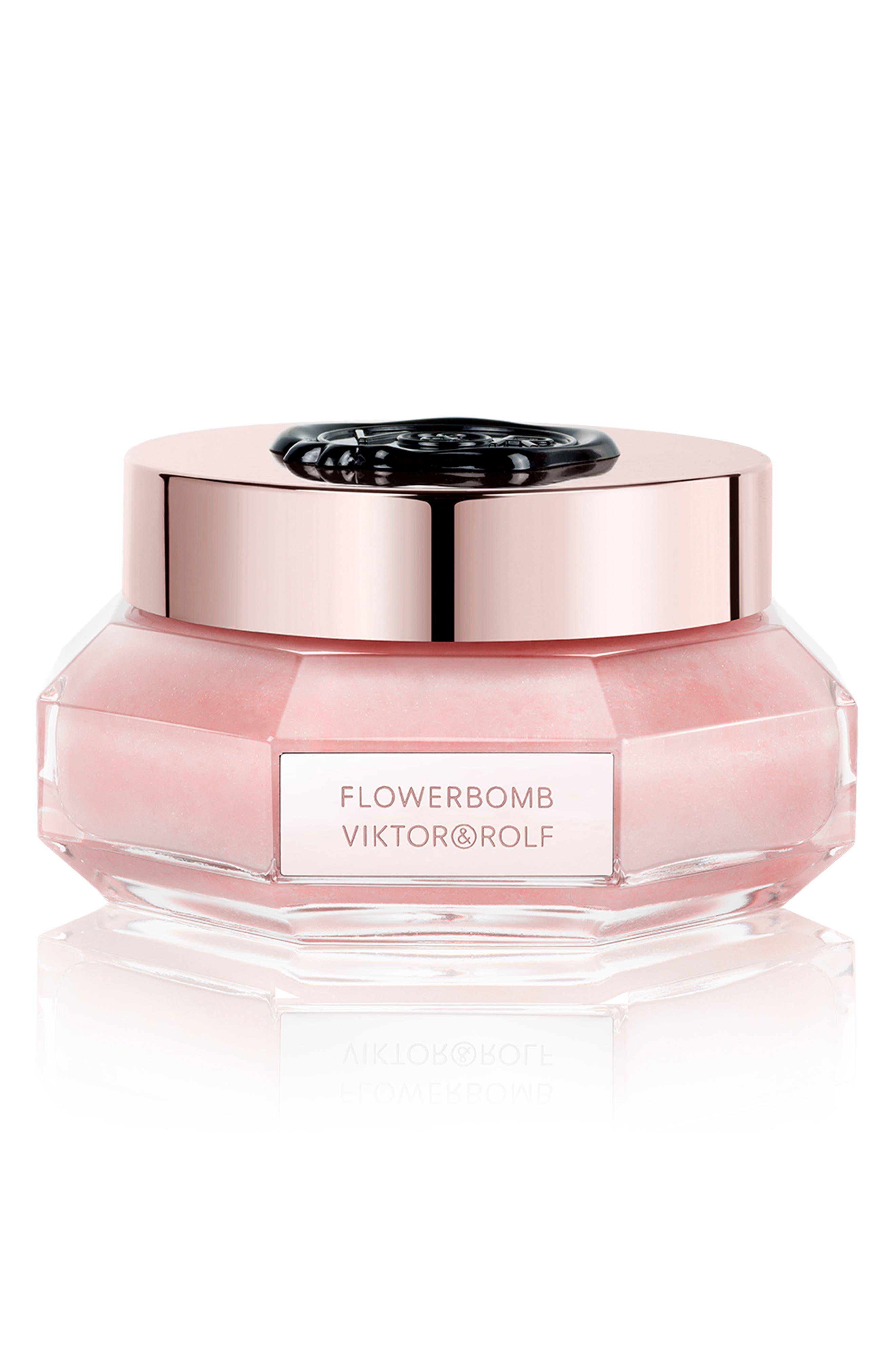 Flowerbomb Bomblicious Sugar Body Scrub,                         Main,                         color, No Color