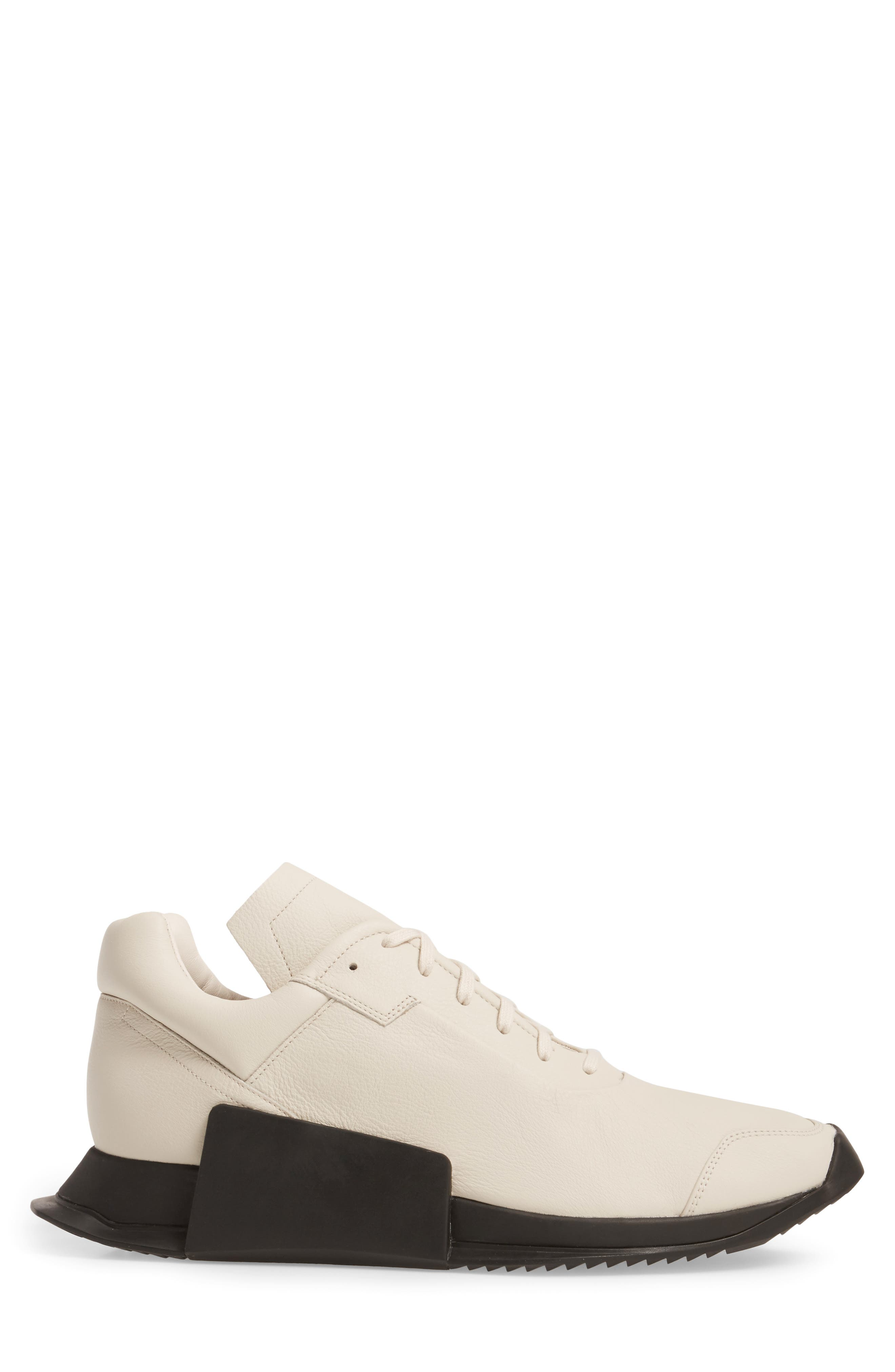 Alternate Image 3  - Rick Owens by adidas New Runner Boost Sneaker (Men)