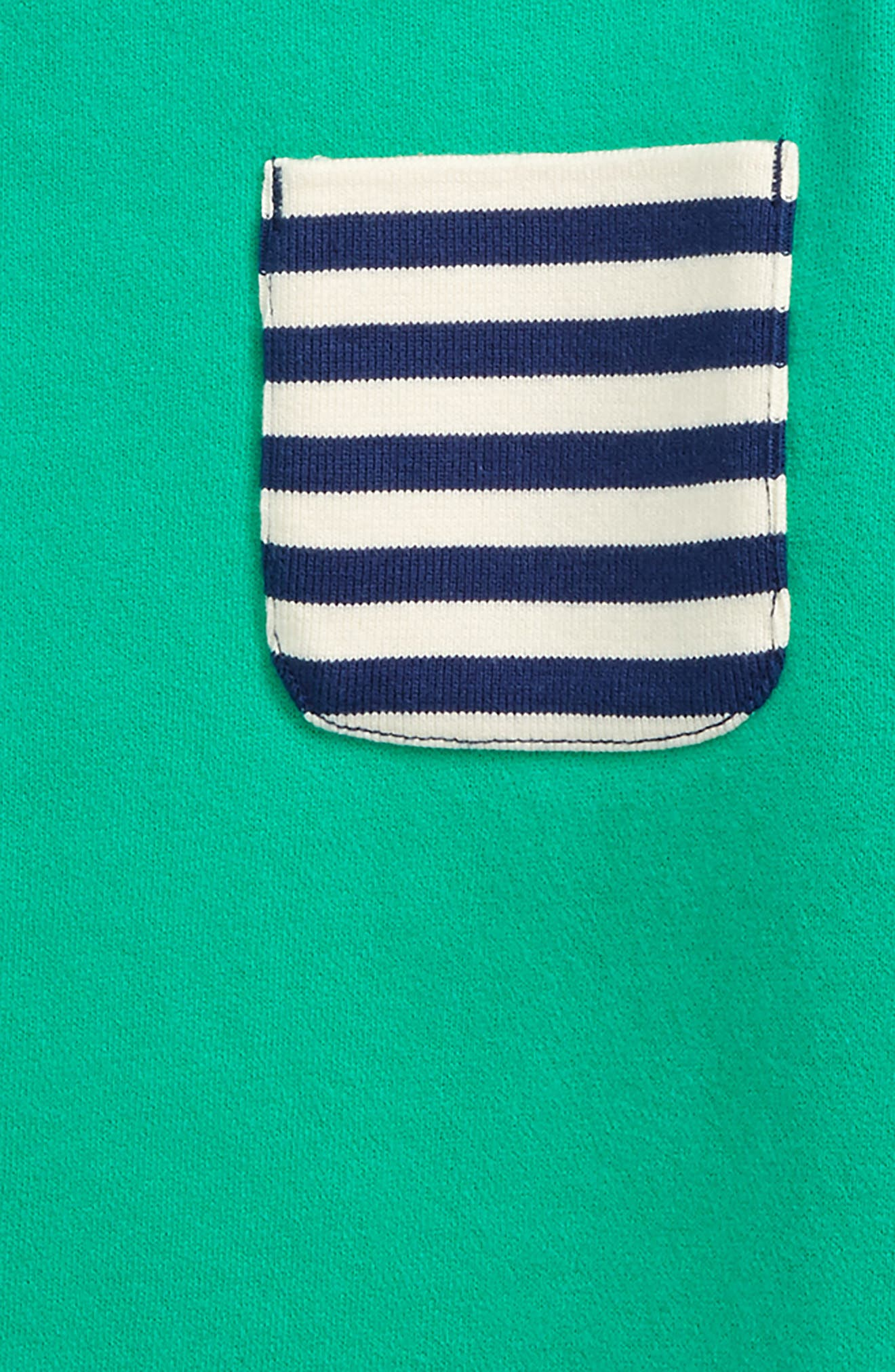 Fun Sweatshirt,                             Alternate thumbnail 2, color,                             Astro Green