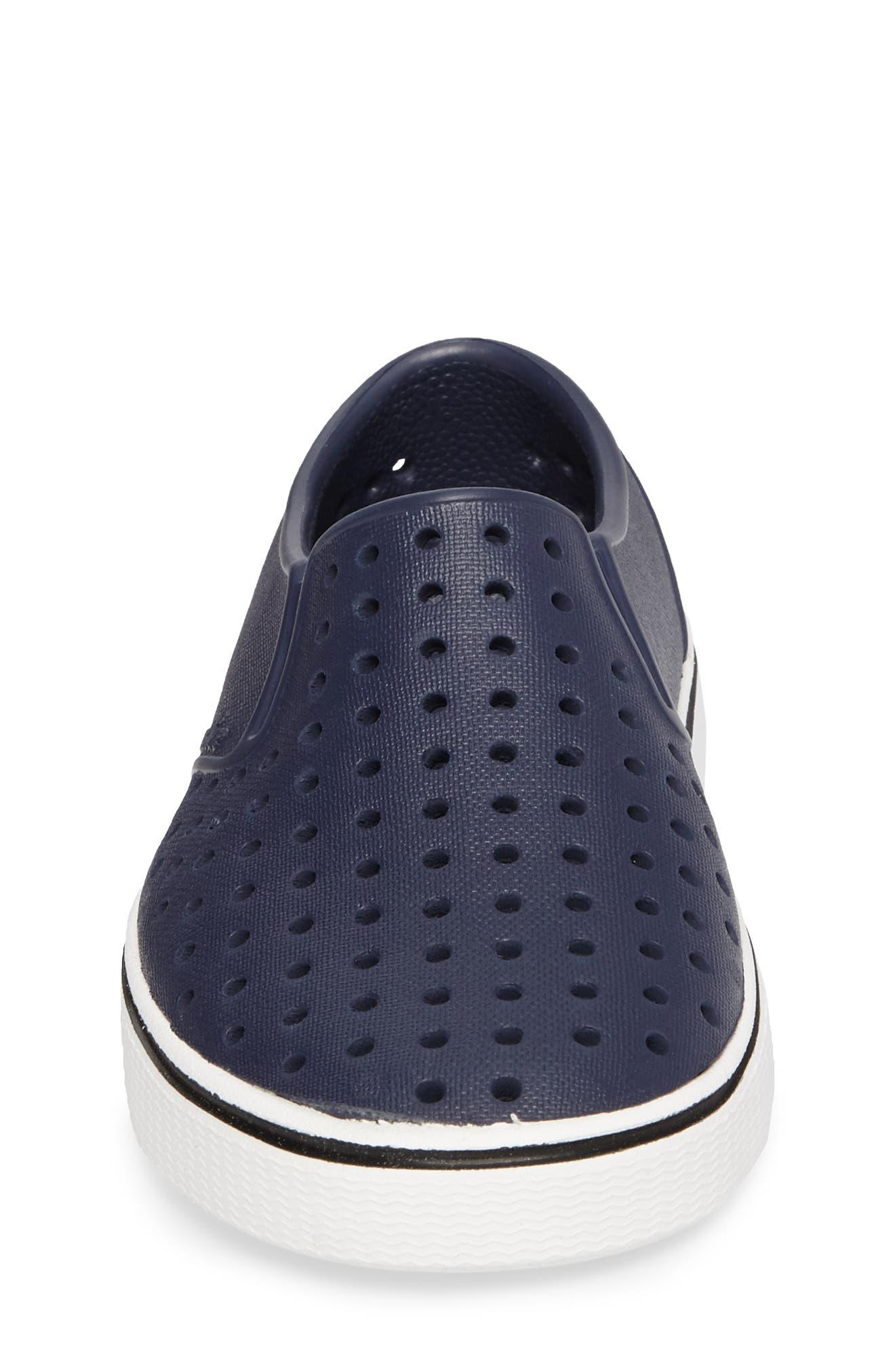 Alternate Image 3  - Native Shoes Miles Slip-On Sneaker (Little Kid)