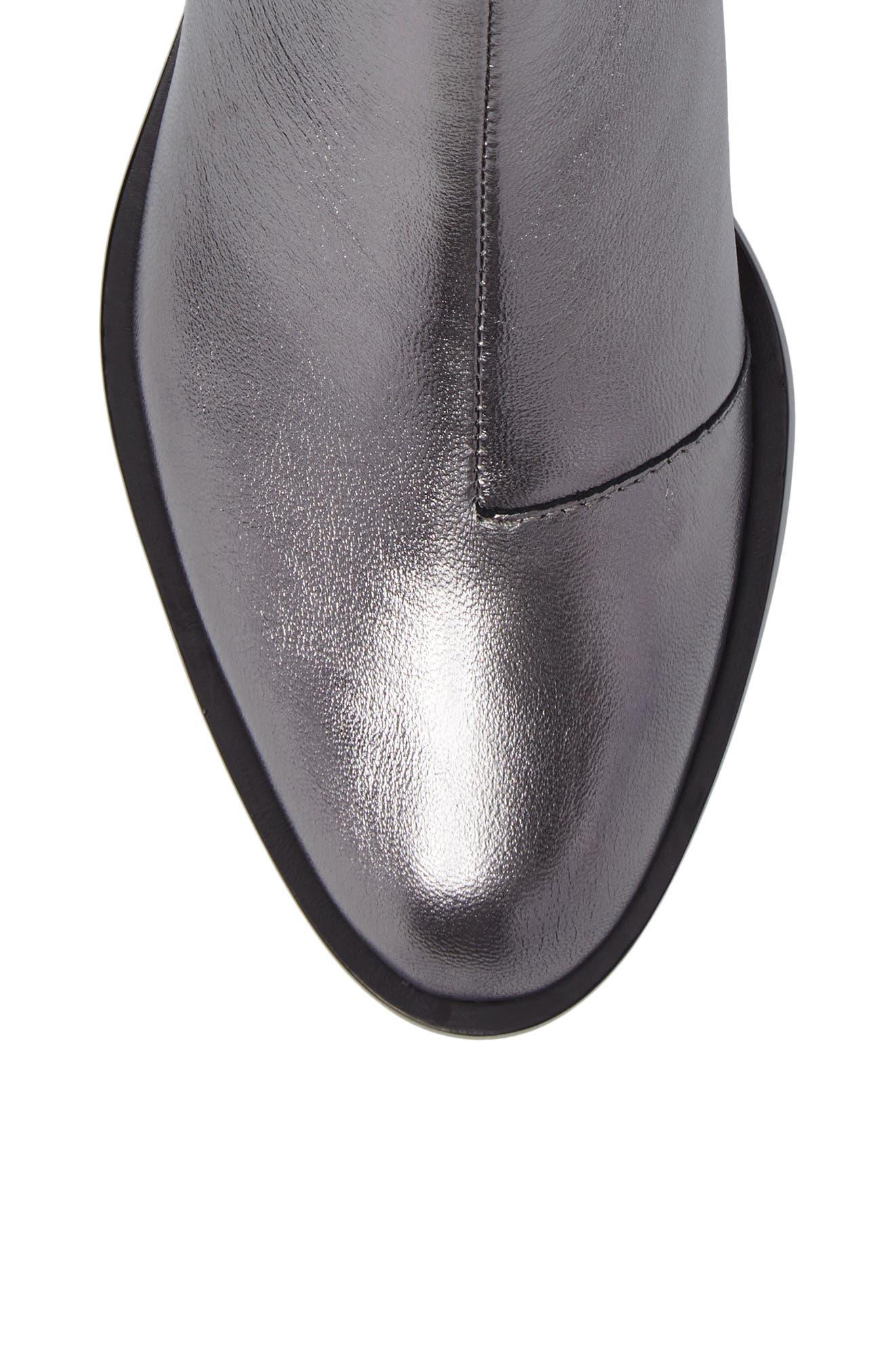 Alternate Image 5  - rag & bone Mason Chelsea Boot (Women)