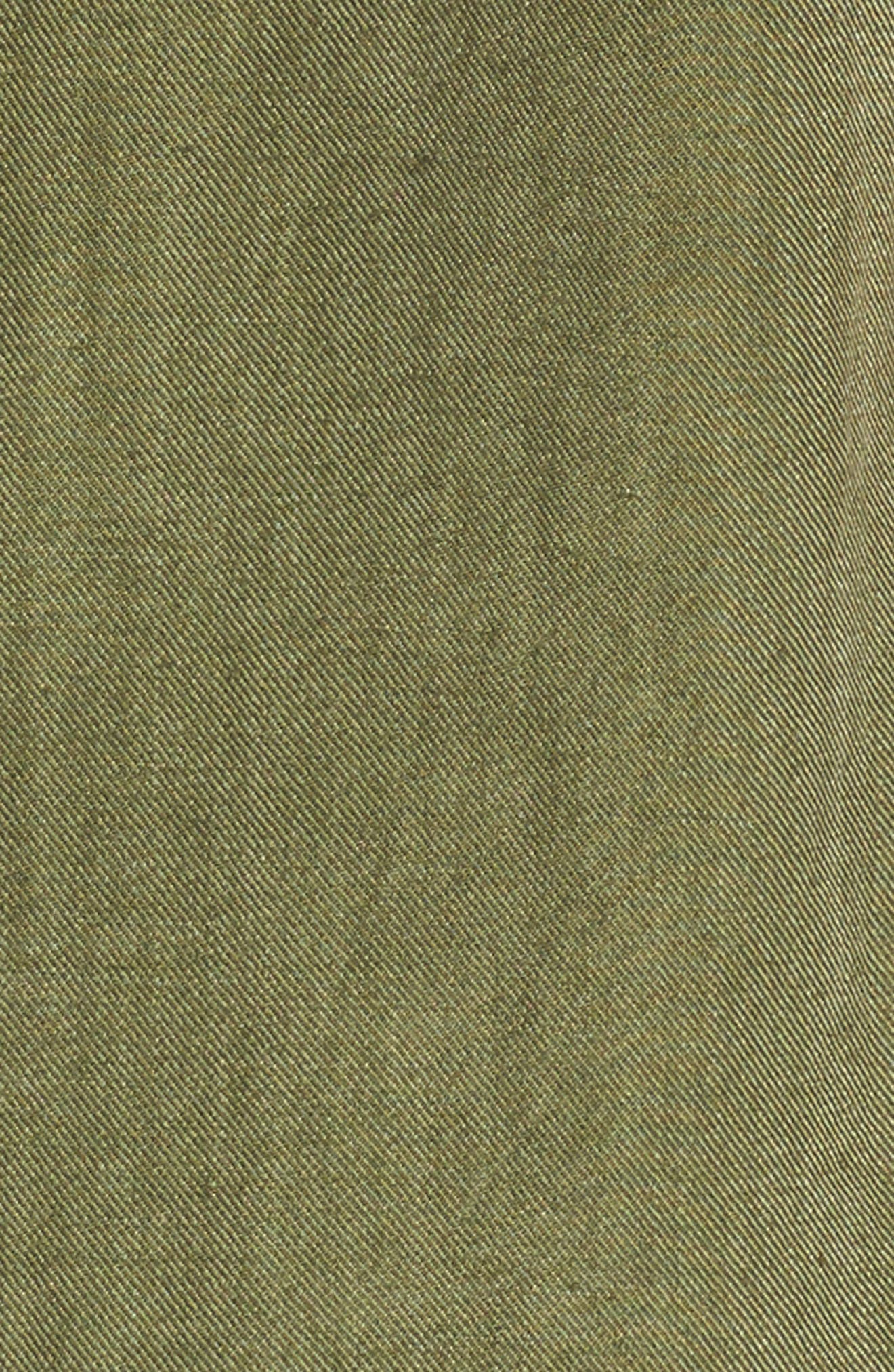 Anson Top,                             Alternate thumbnail 5, color,                             Sulfur/ Climbing Ivy