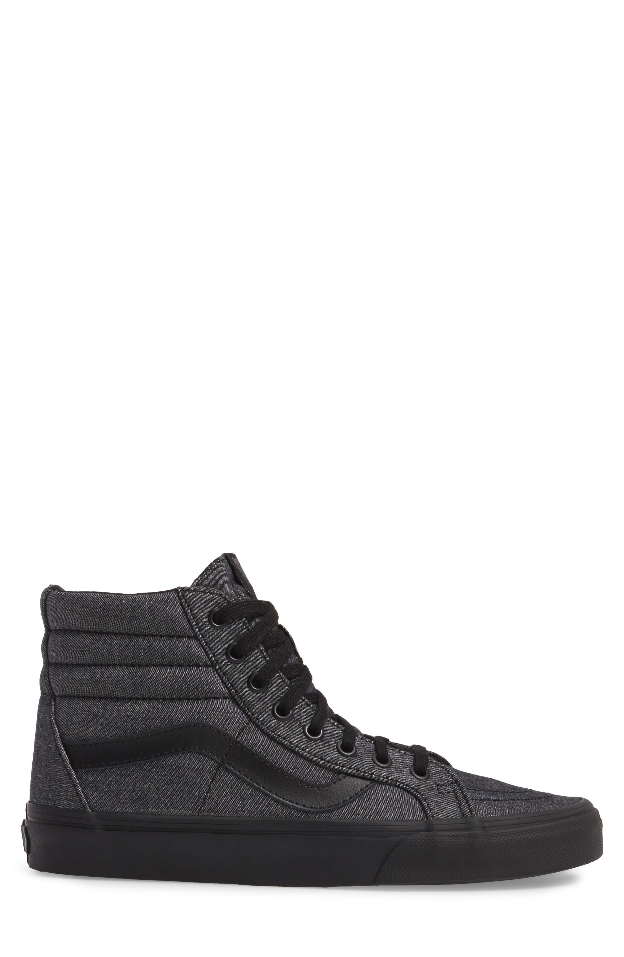 Alternate Image 3  - Vans 'Sk8-HiReissue' Sneaker (Men)
