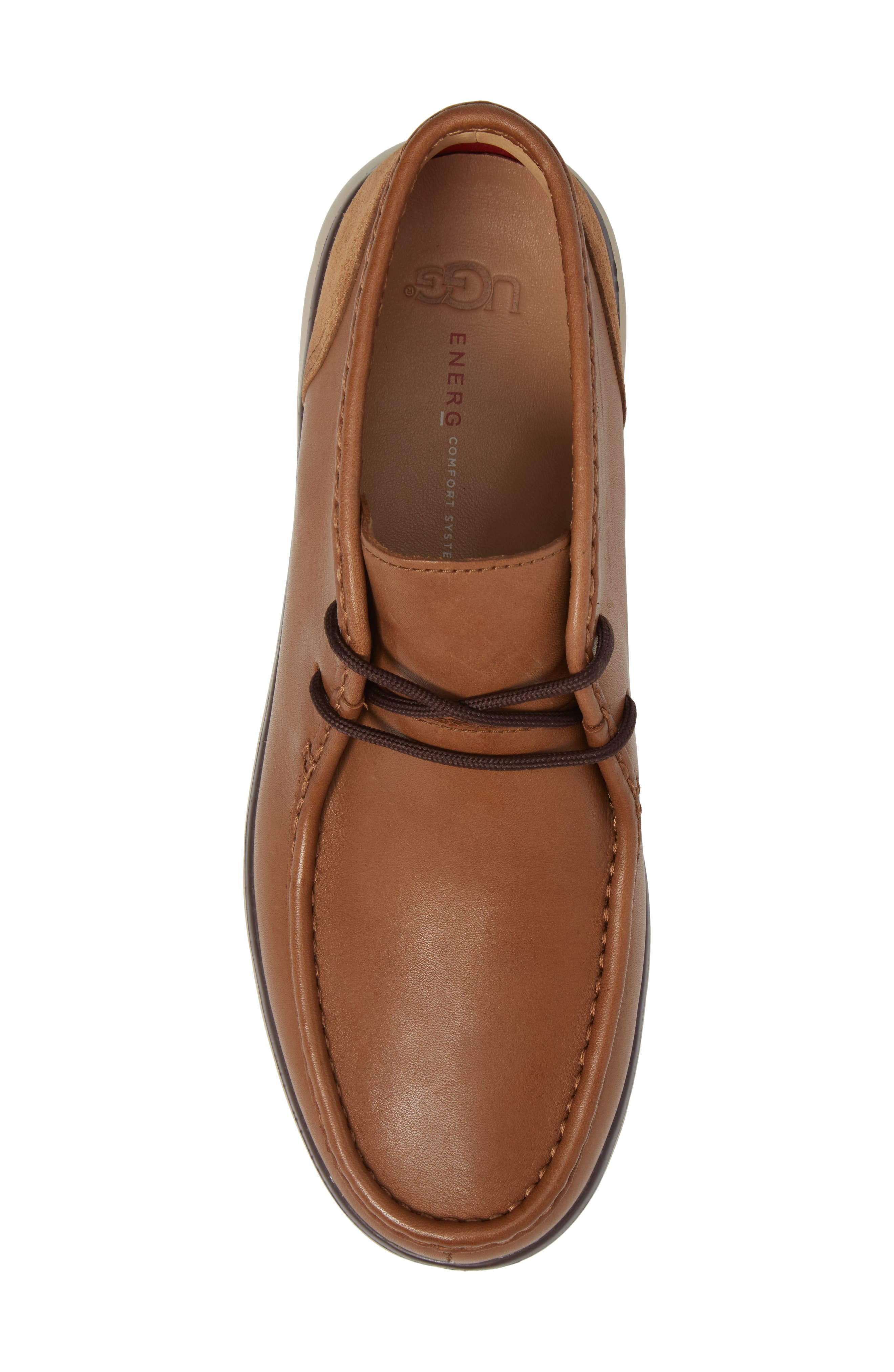 Alternate Image 5  - UGG® 'Hendrickson' Chukka Boot (Men)
