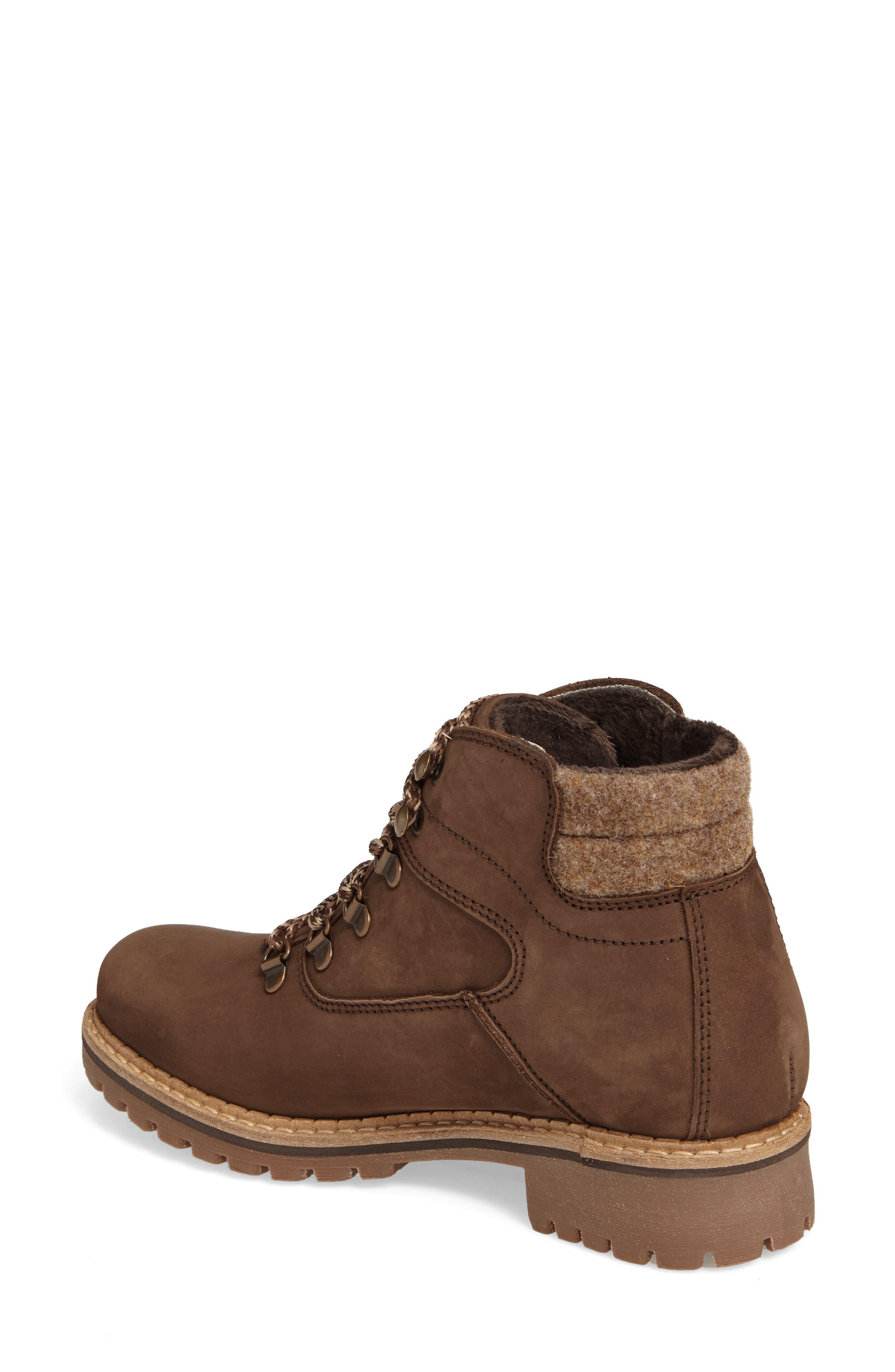 Alternate Image 2  - Bos. & Co. Hartney Waterproof Boot (Women)