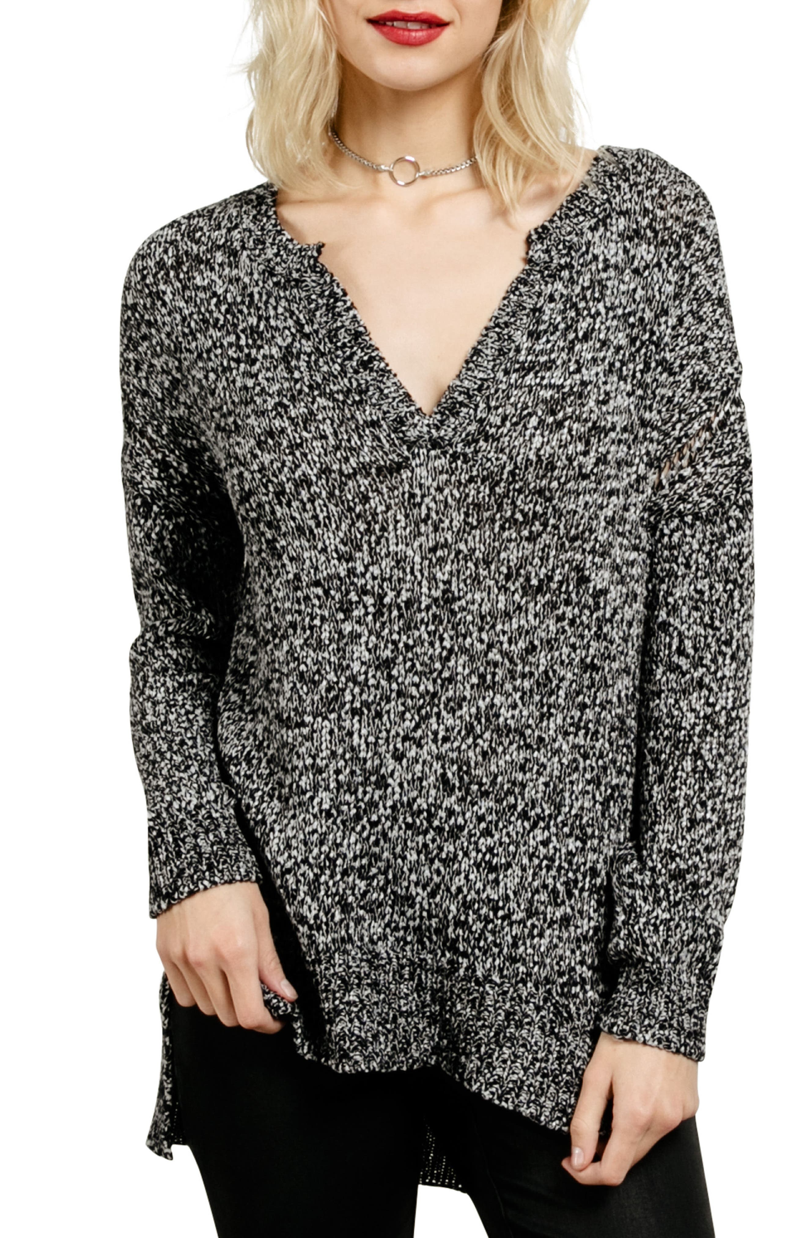 Volcom Keepin Cozy Sweater