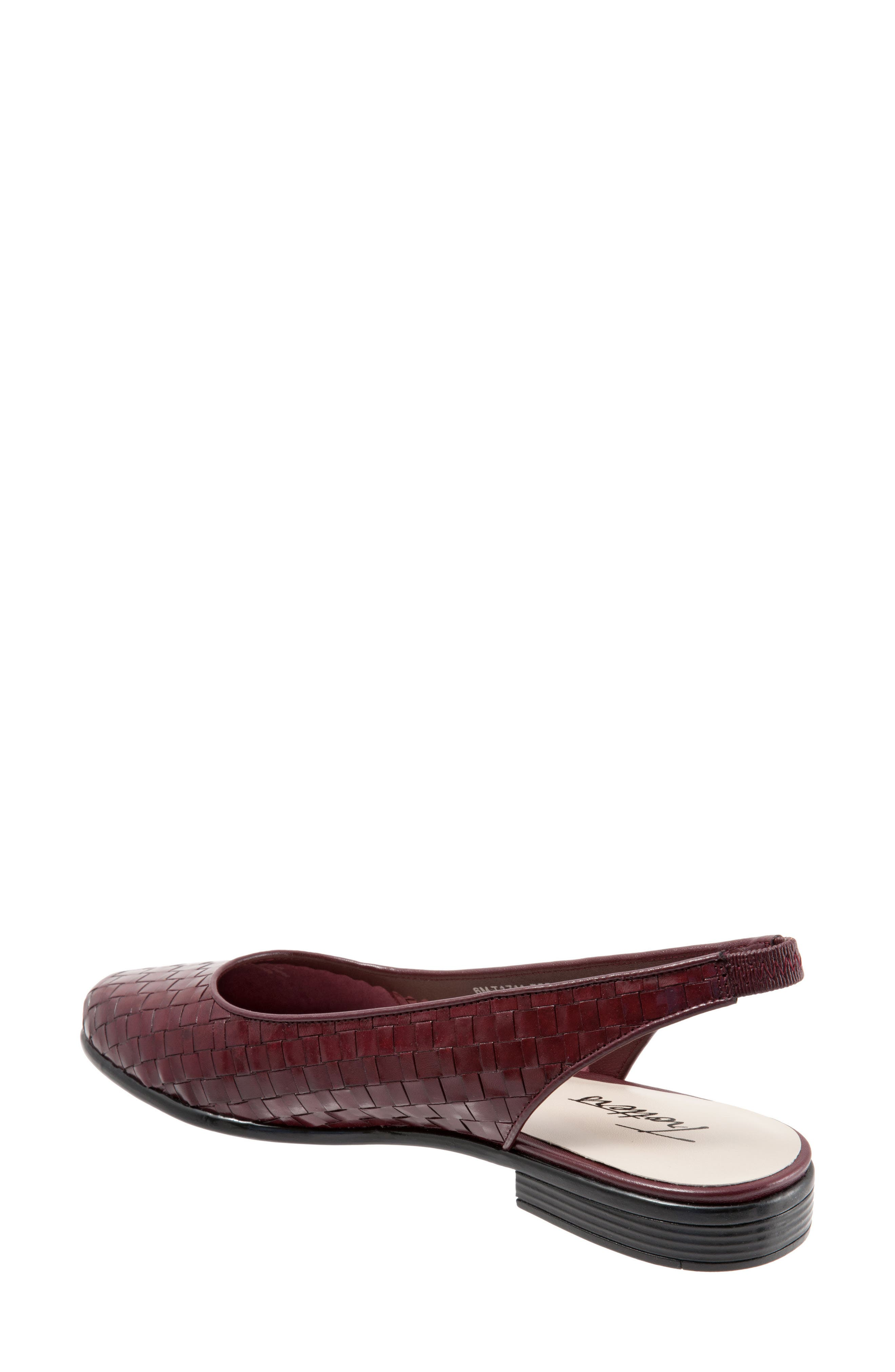 Alternate Image 2  - Trotters Lucy Slingback Flat (Women)