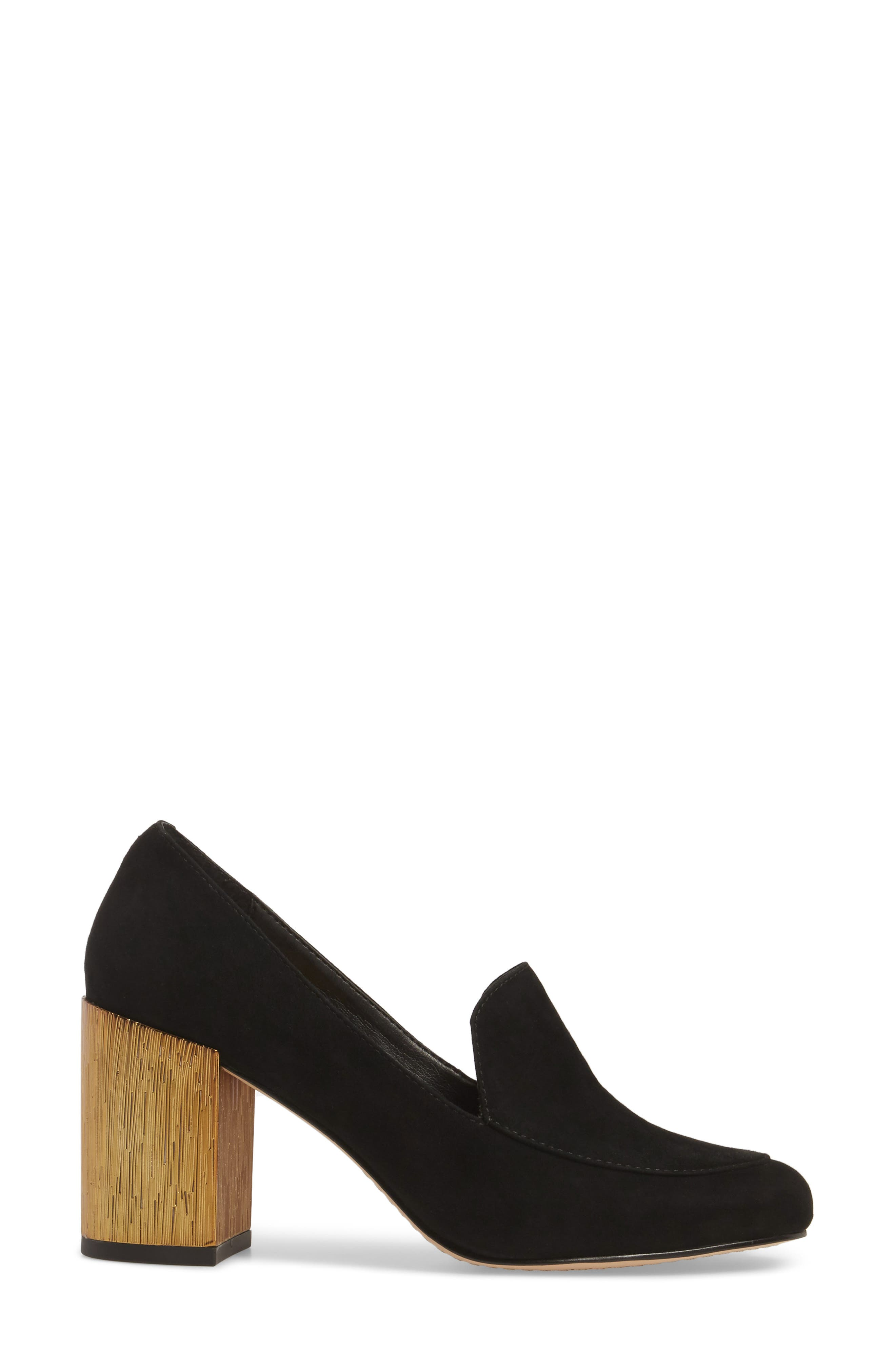 Alternate Image 3  - Splendid Rosita Loafer Pump (Women)