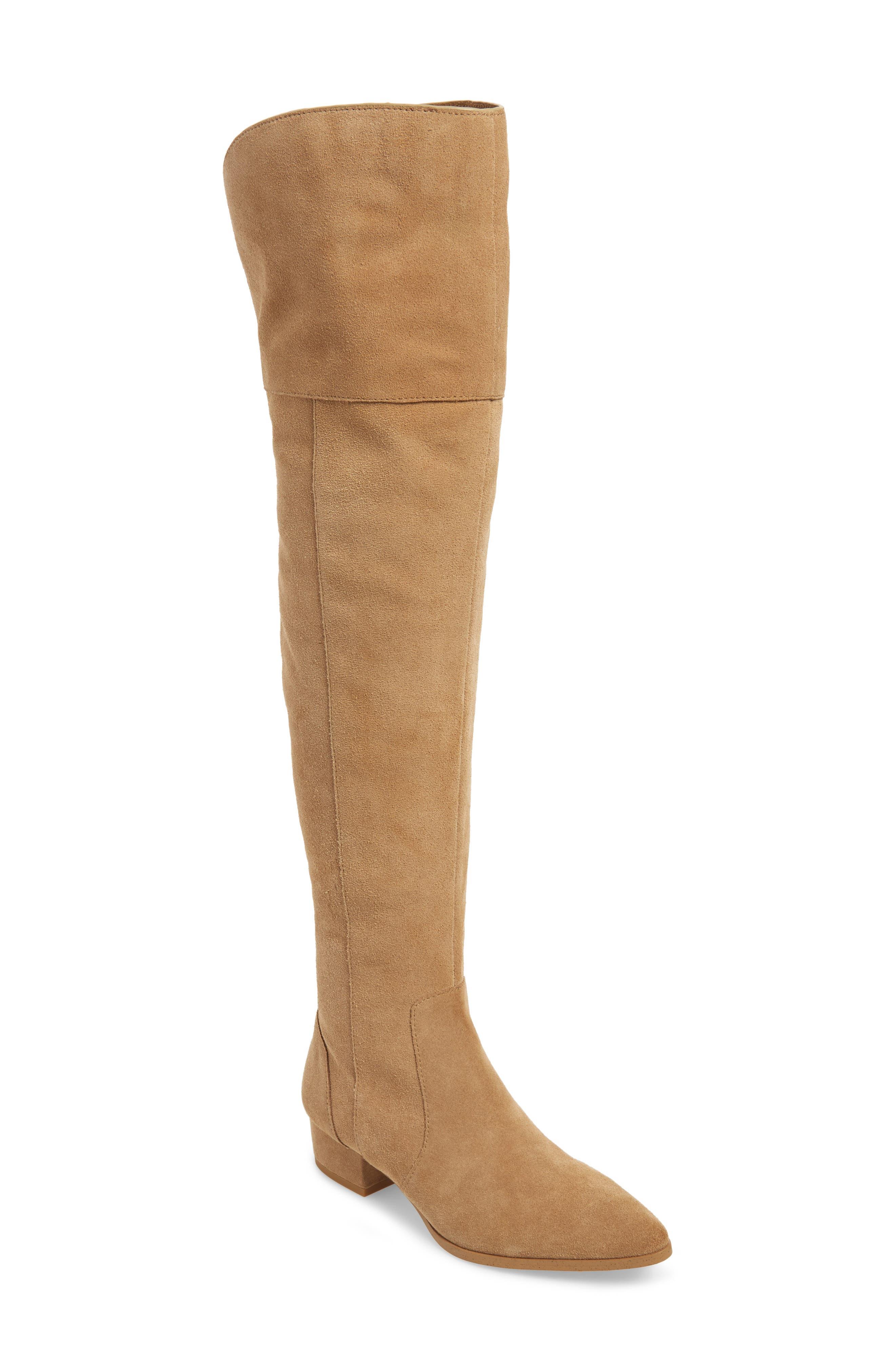 Splendid Ruby Over the Knee Boot (Women)
