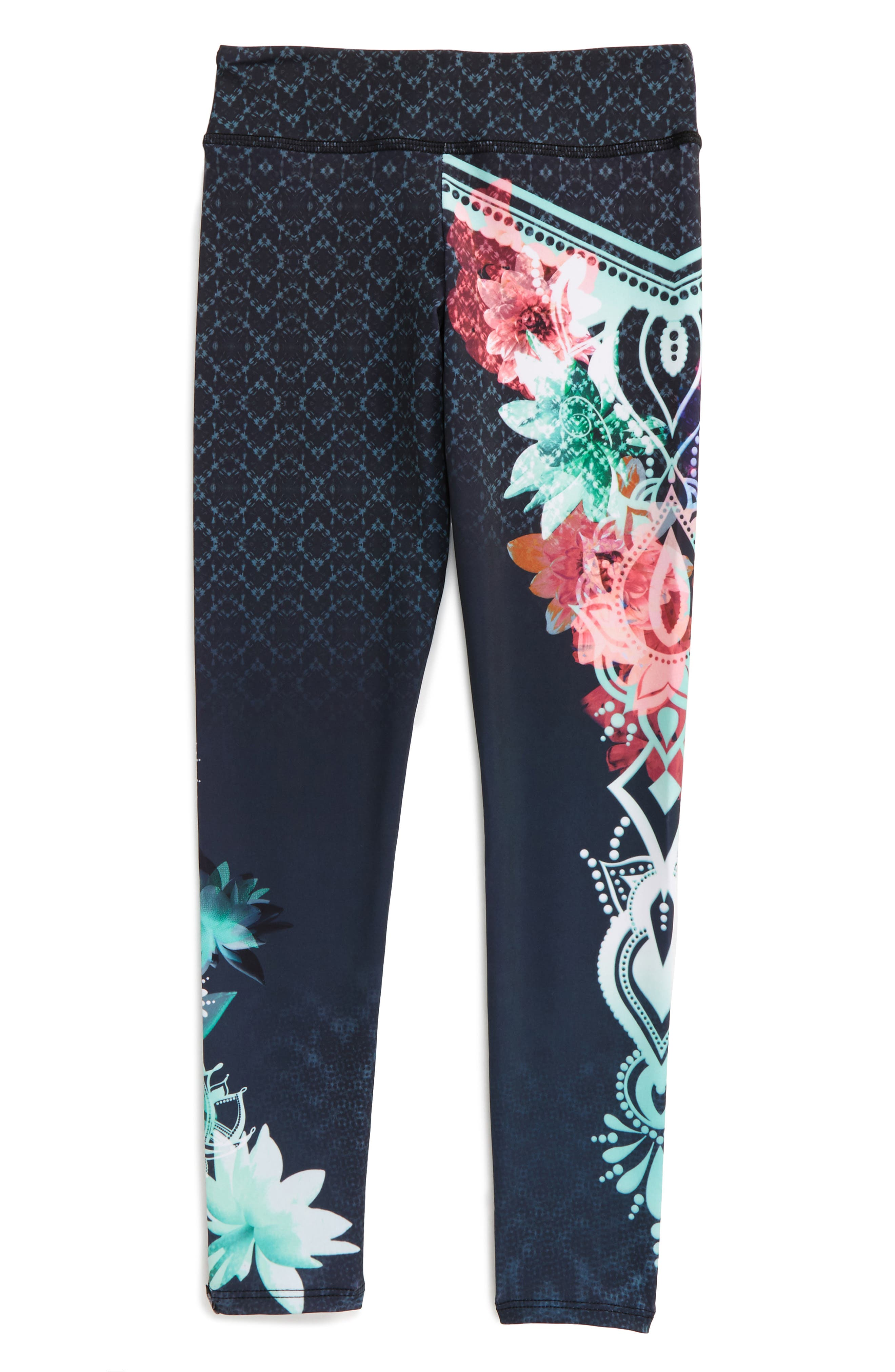 ONZIE Graphic Leggings