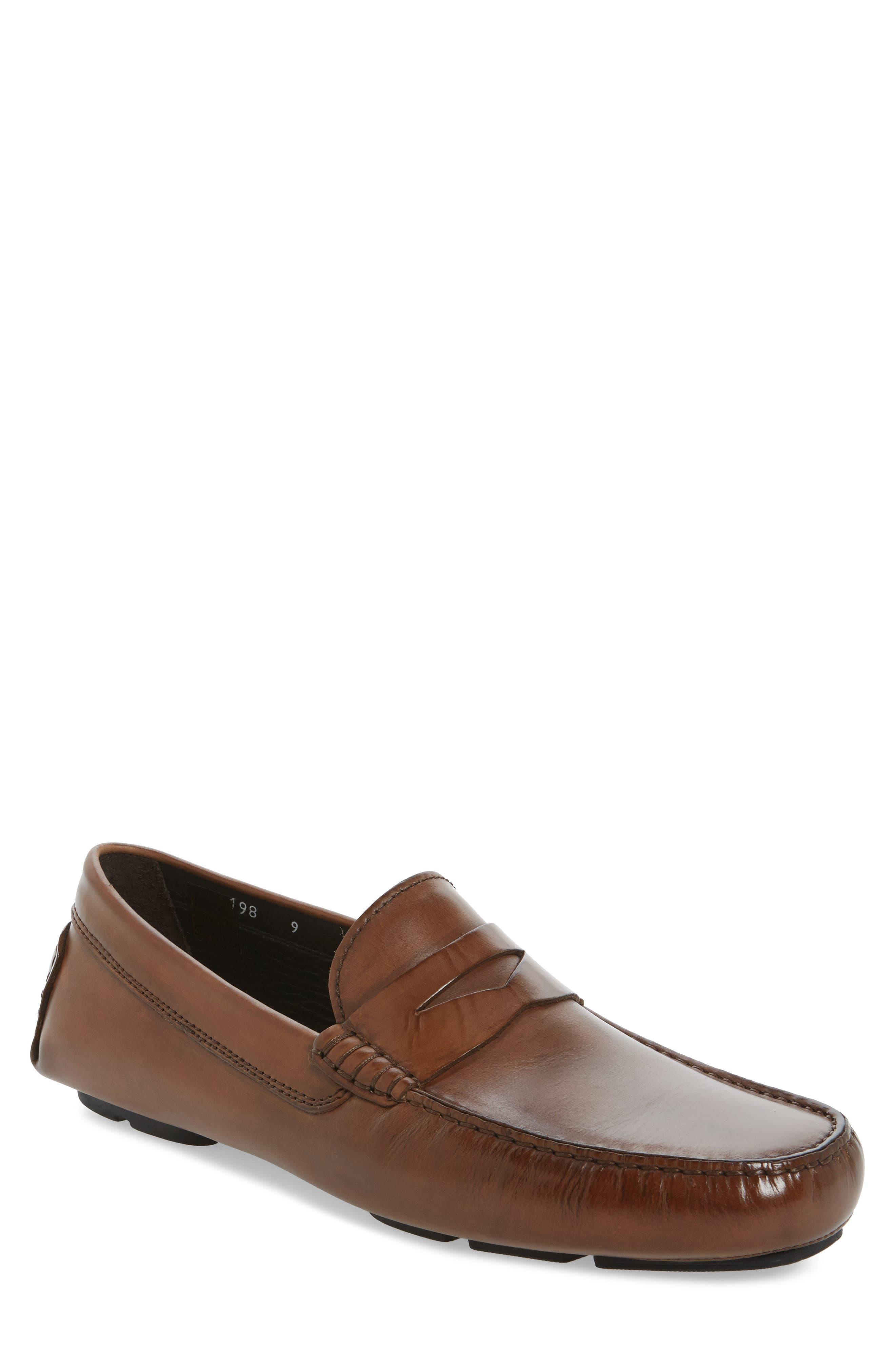 To Boot New York Palo Alto Driving Shoe (Men)