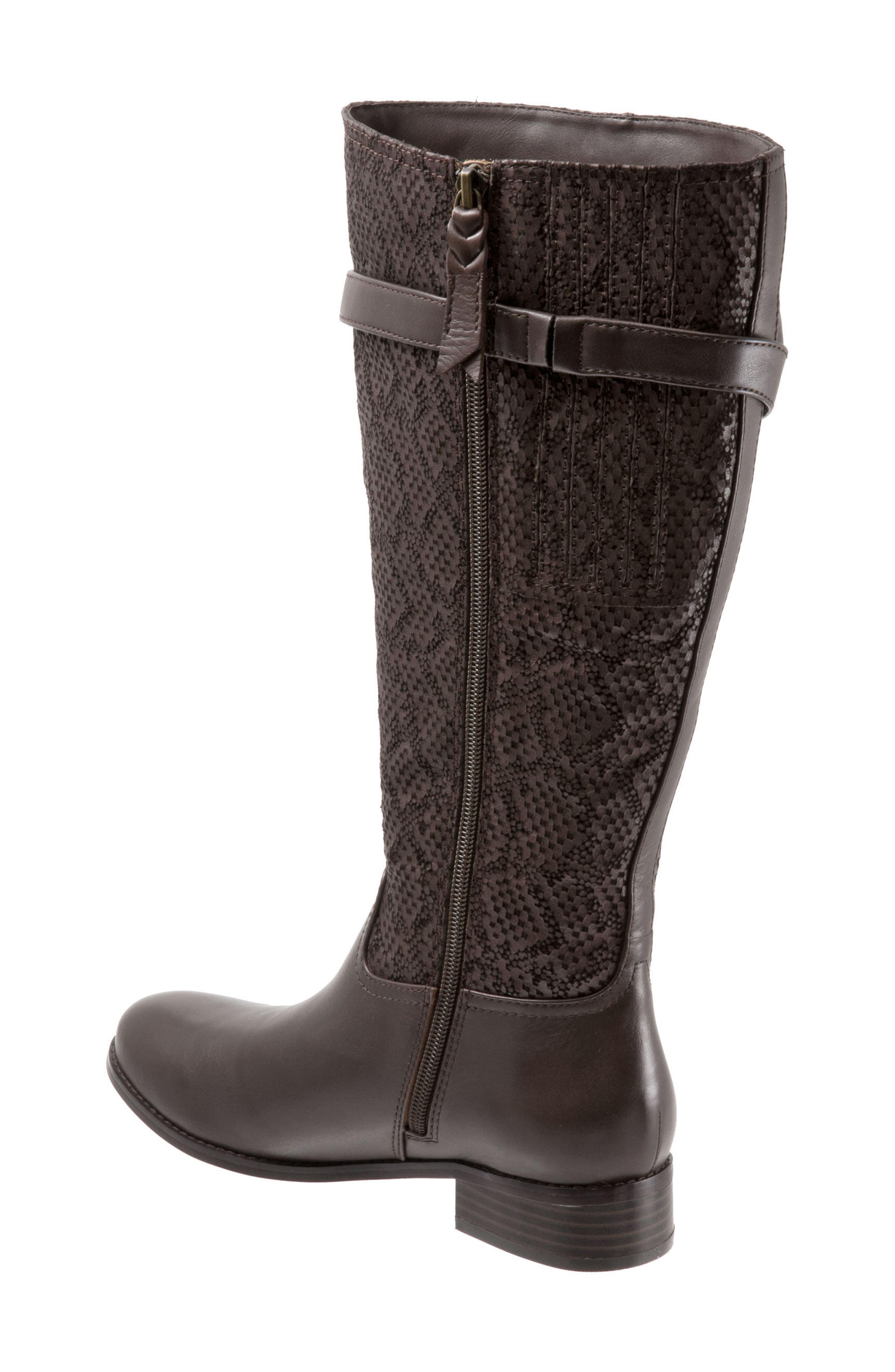 Alternate Image 2  - Trotters Lyra Tall Boot (Women)