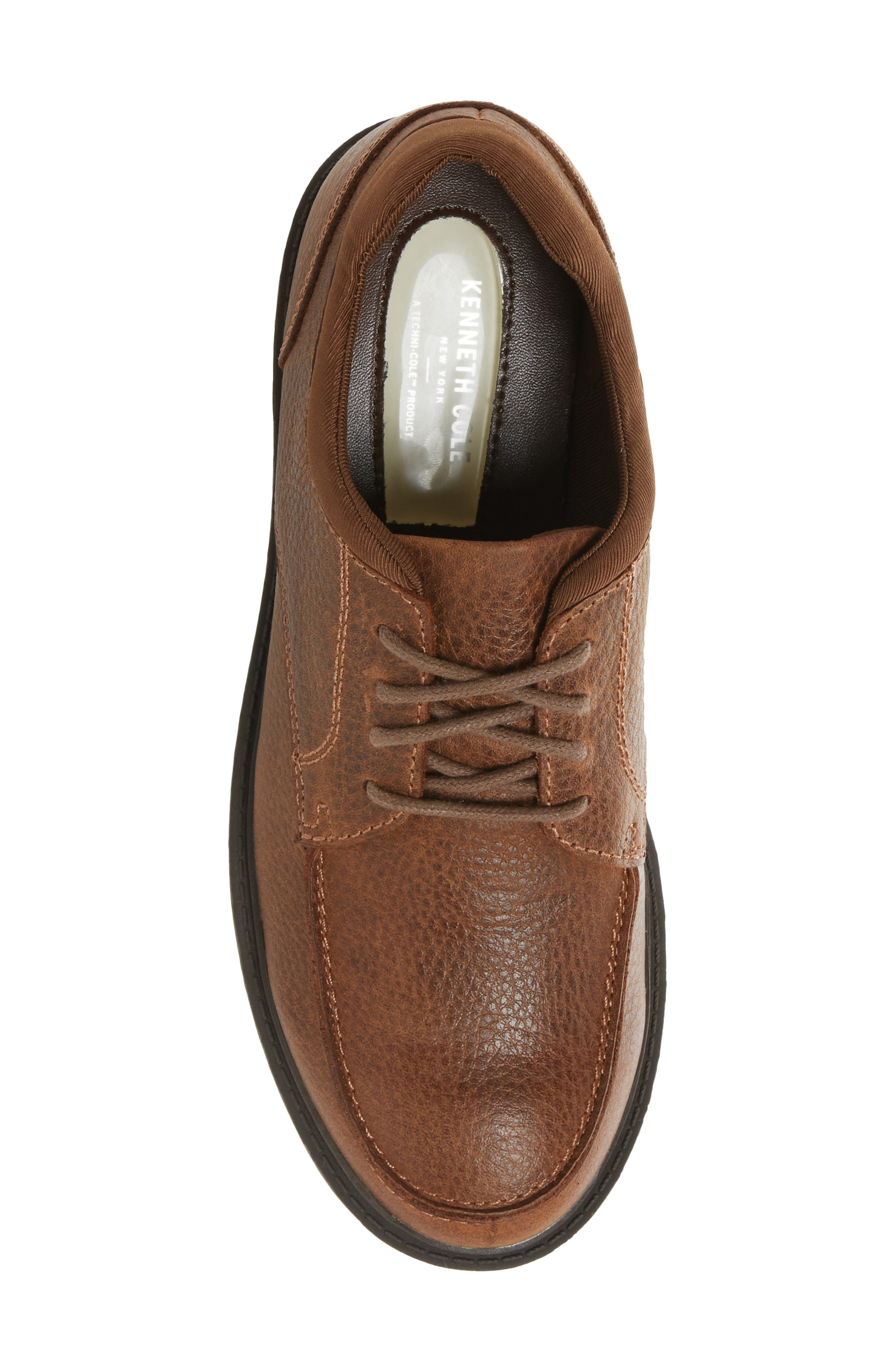 Alternate Image 5  - Kenneth Cole New York Strada Neocap Oxford (Toddler, Little Kid & Big Kid)