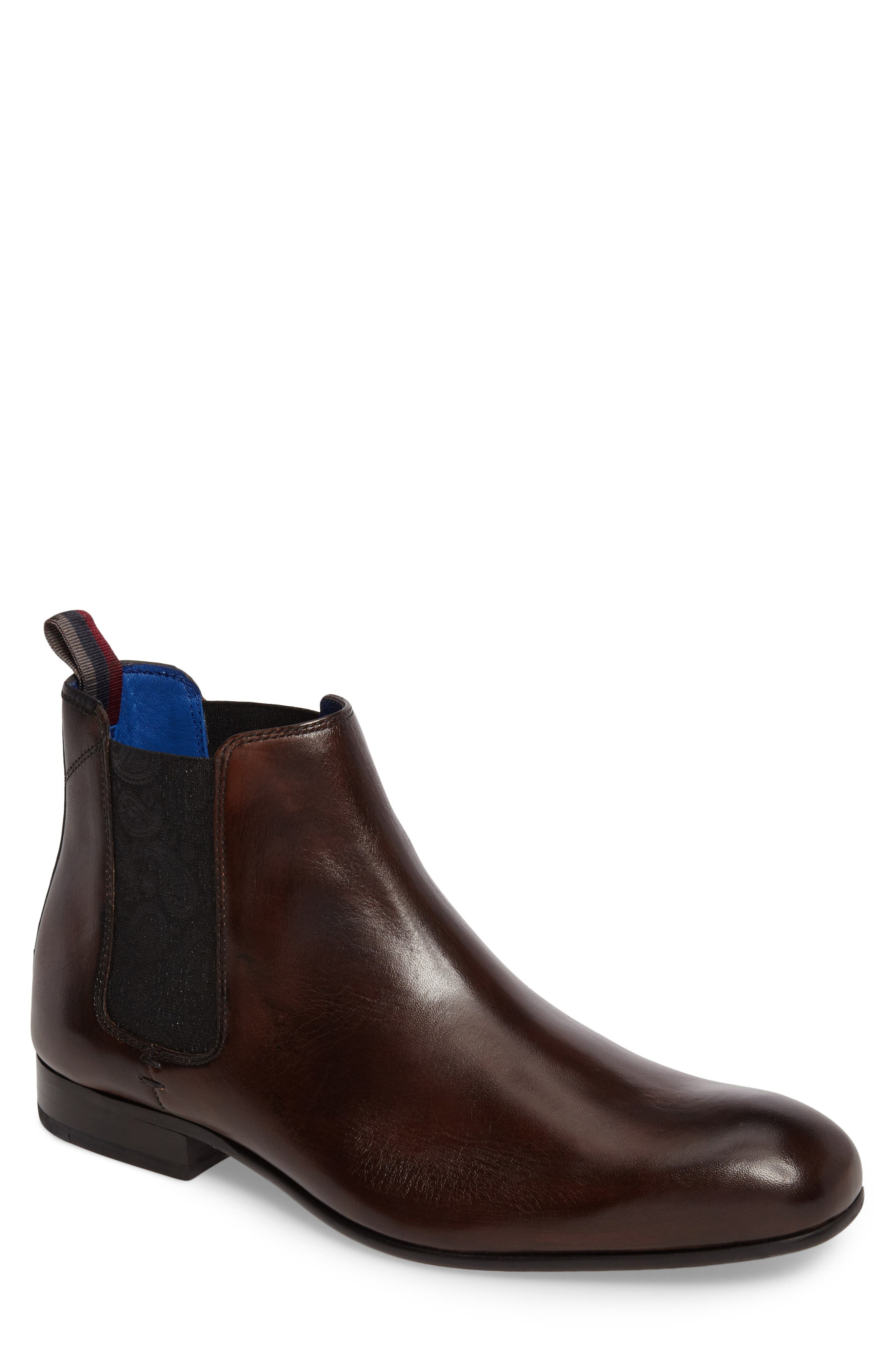 Ted Baker London Kayto Chelsea Boot (Men)