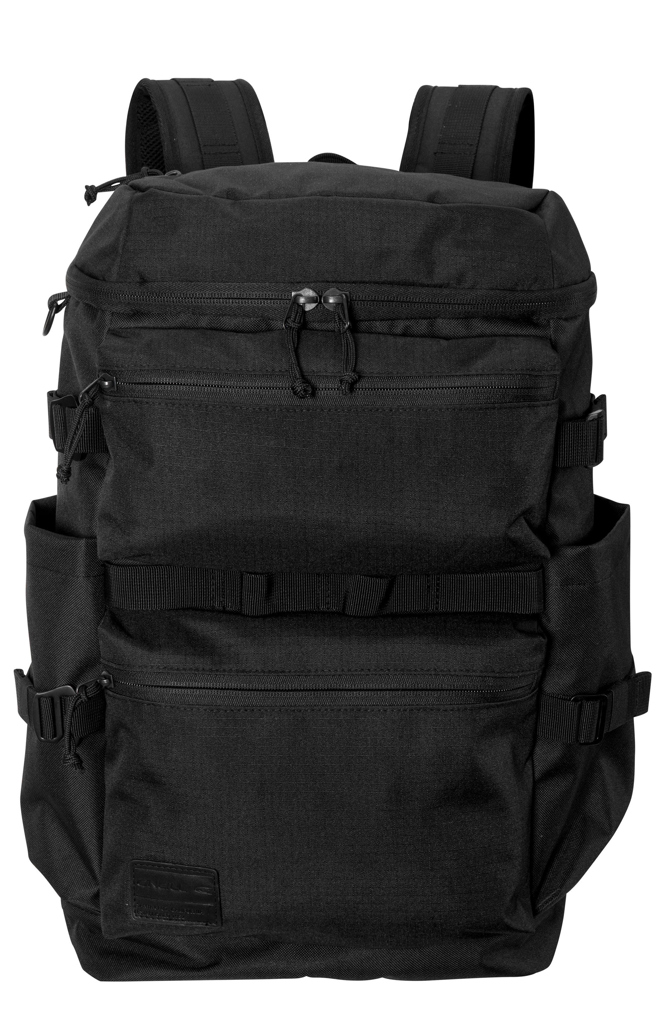 Alternate Image 1 Selected - O'Neill Hammond Backpack