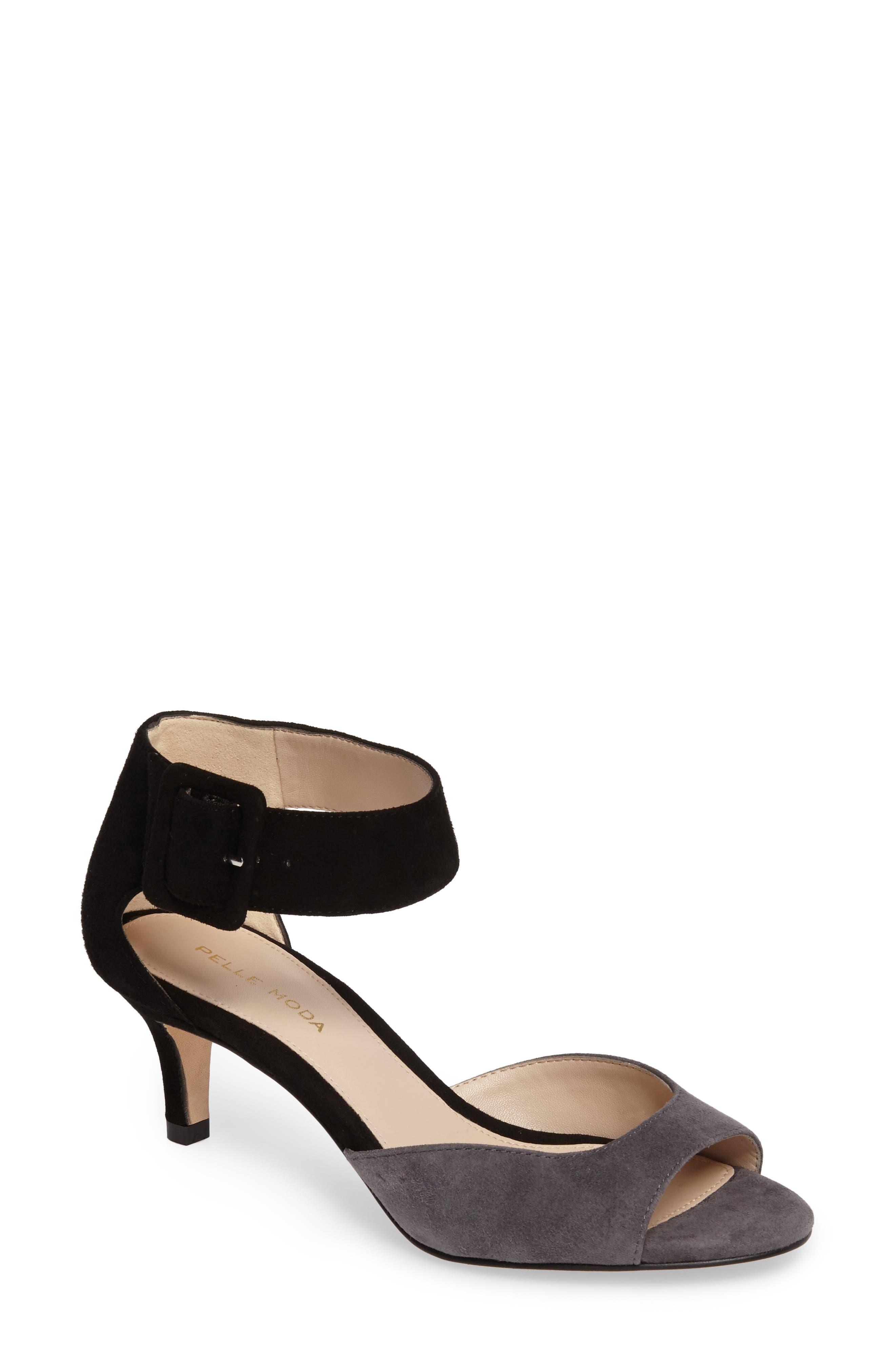Alternate Image 1 Selected - Pelle Moda 'Berlin' Sandal (Women)