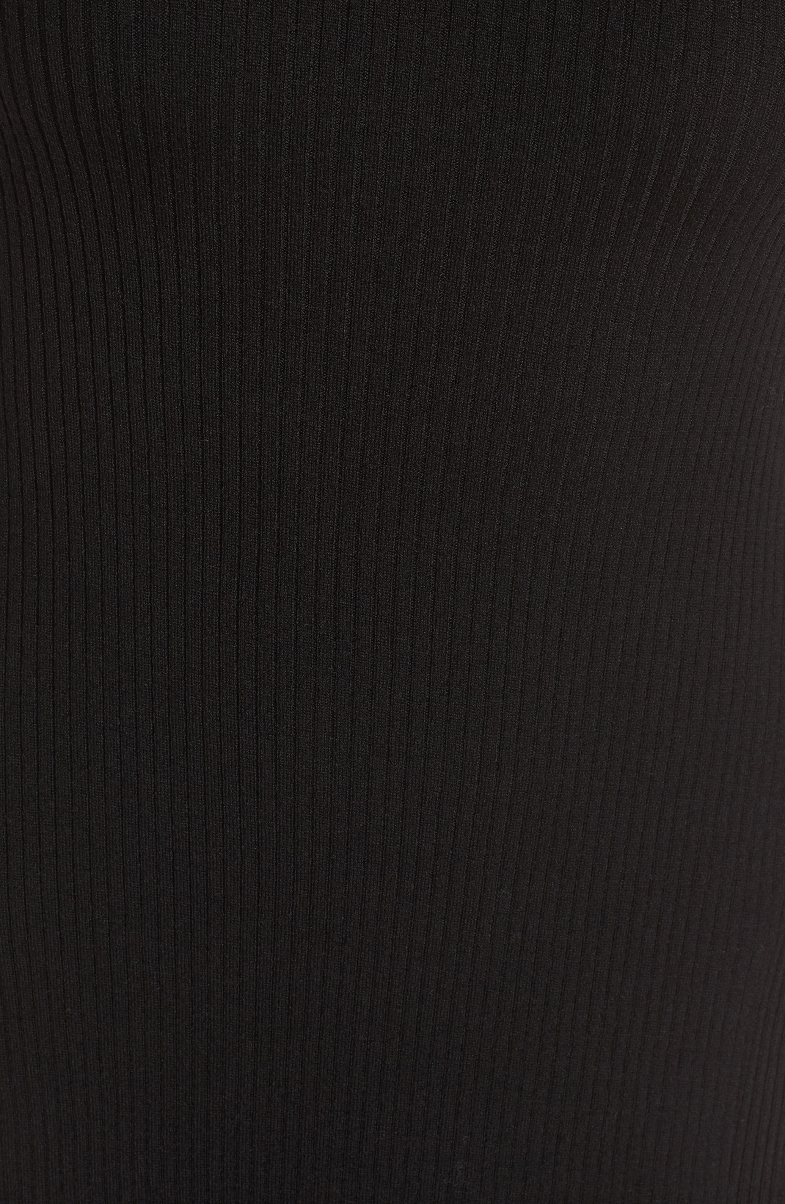 Alternate Image 5  - BOSS Faustine Midi Dress