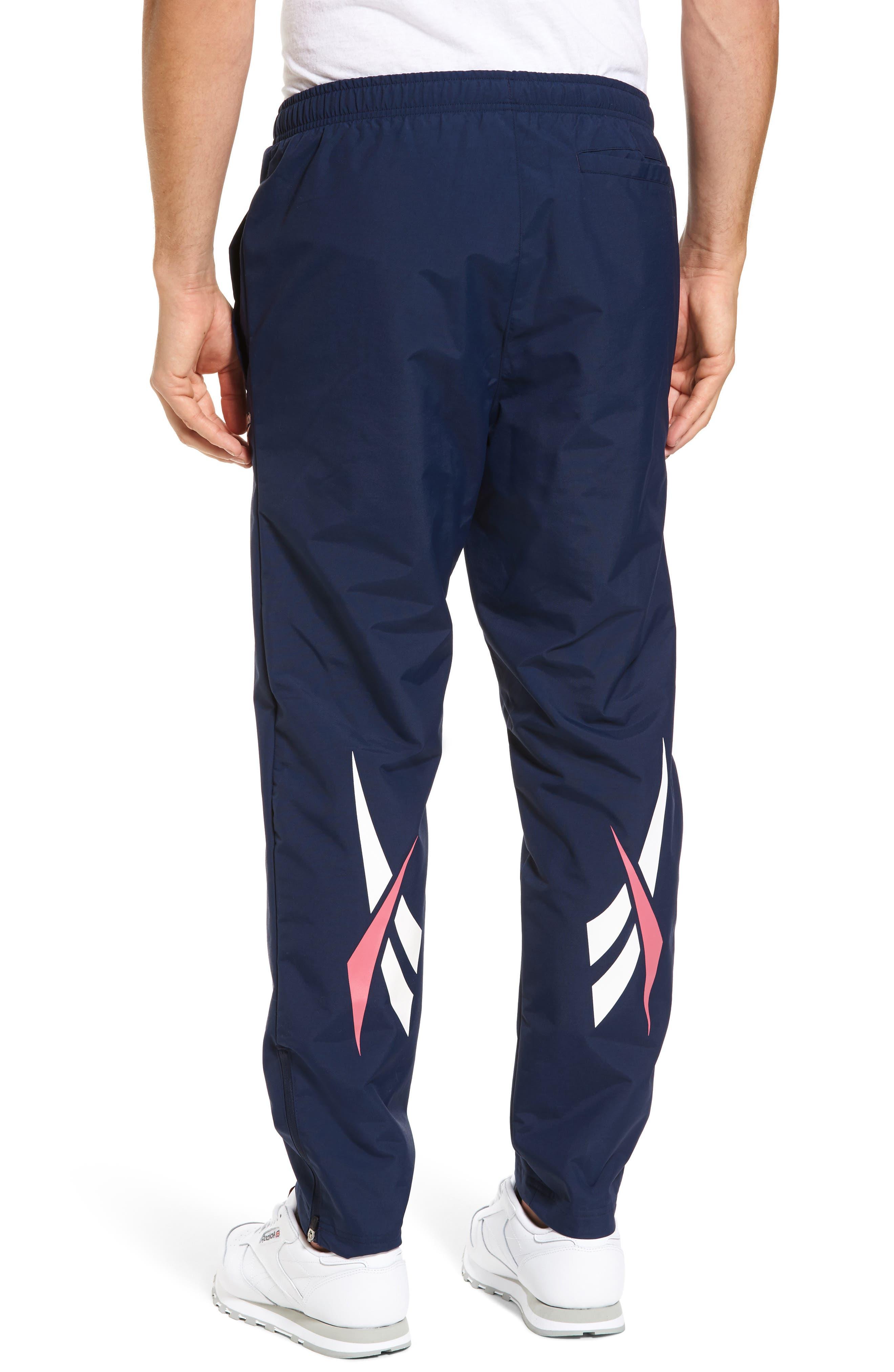 Classics Track Pants,                             Alternate thumbnail 2, color,                             Collegiate Navy