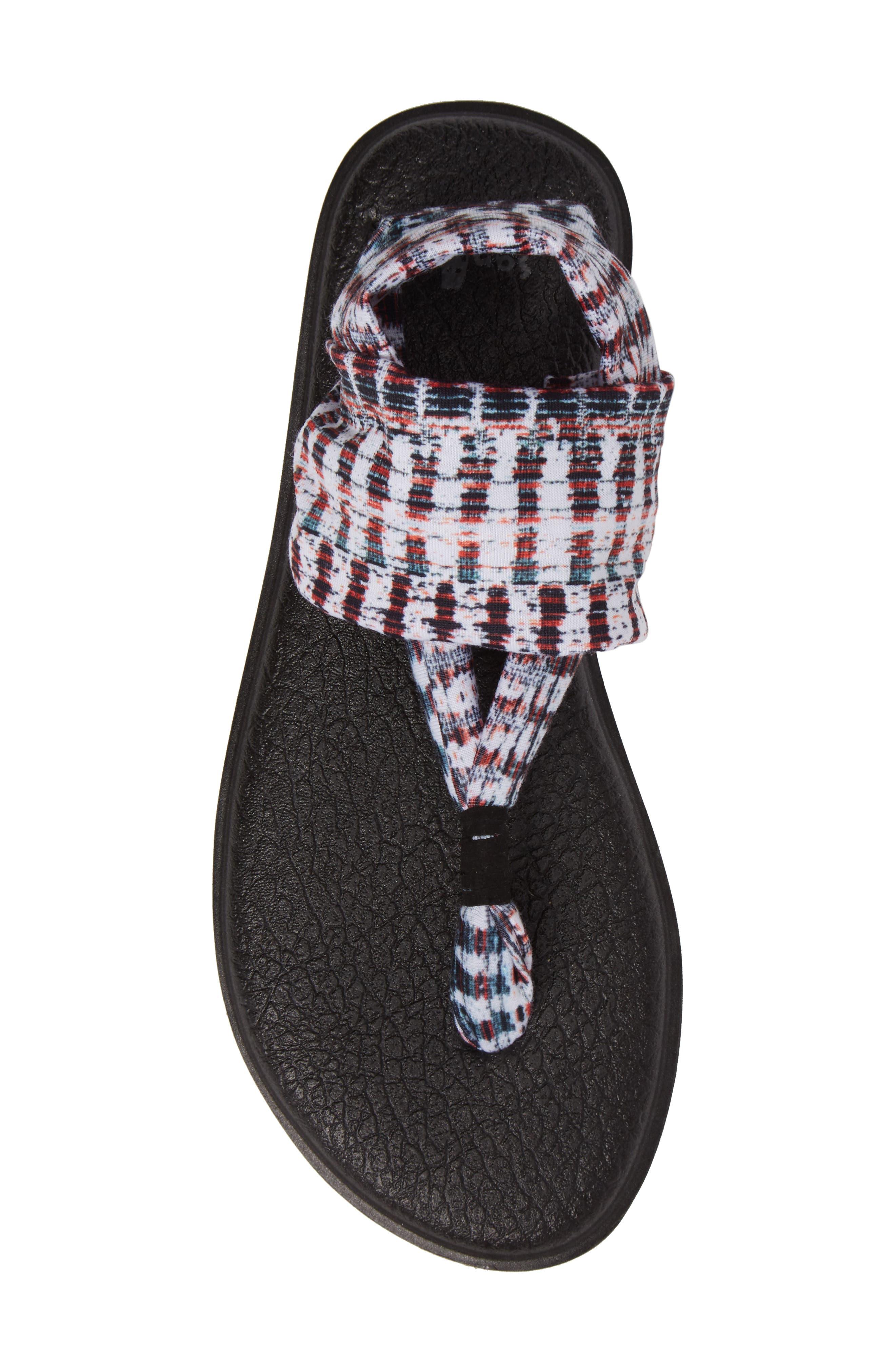 Alternate Image 5  - Sanuk 'Yoga Sling 2' Sandal