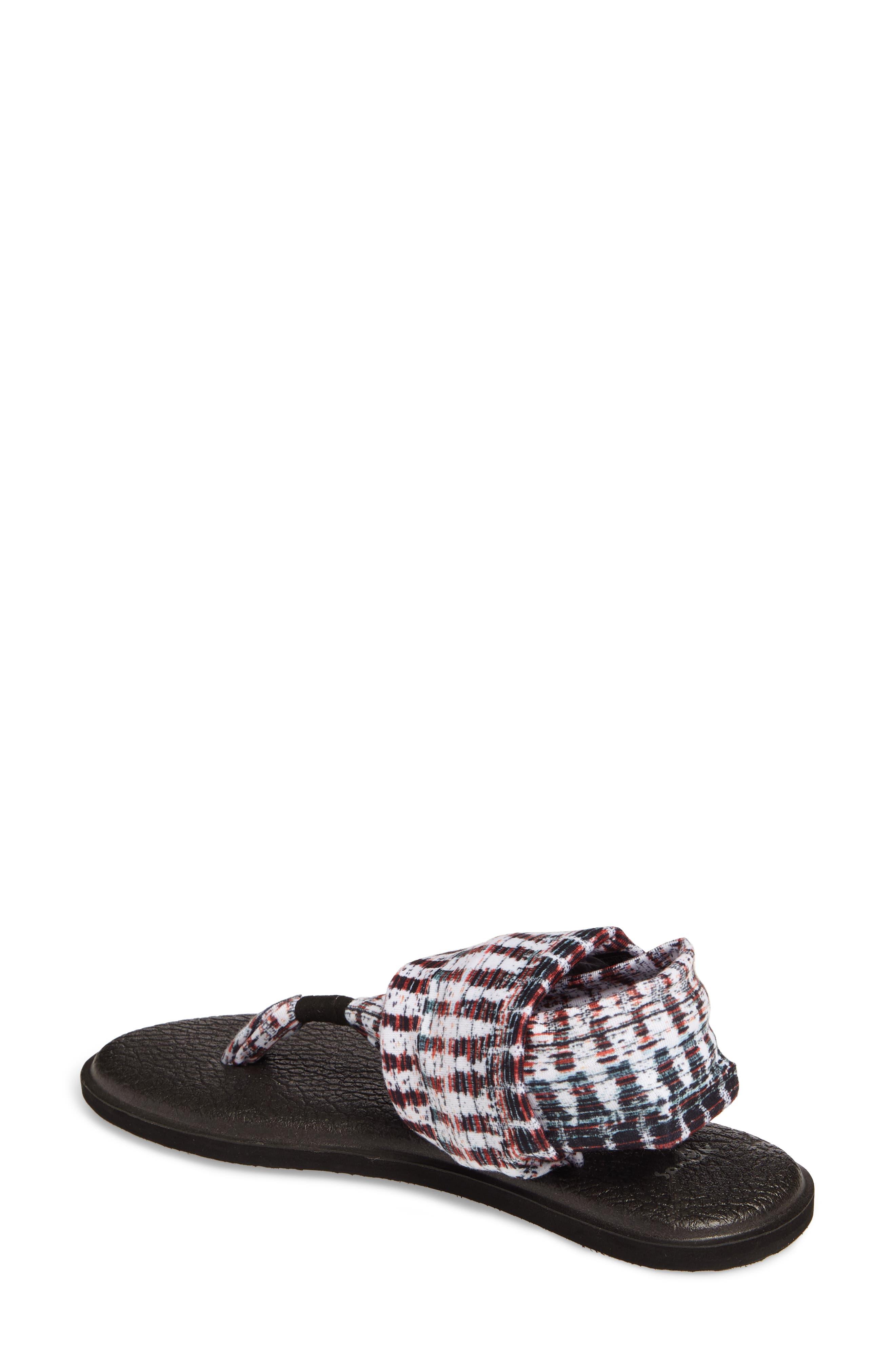 Alternate Image 2  - Sanuk 'Yoga Sling 2' Sandal
