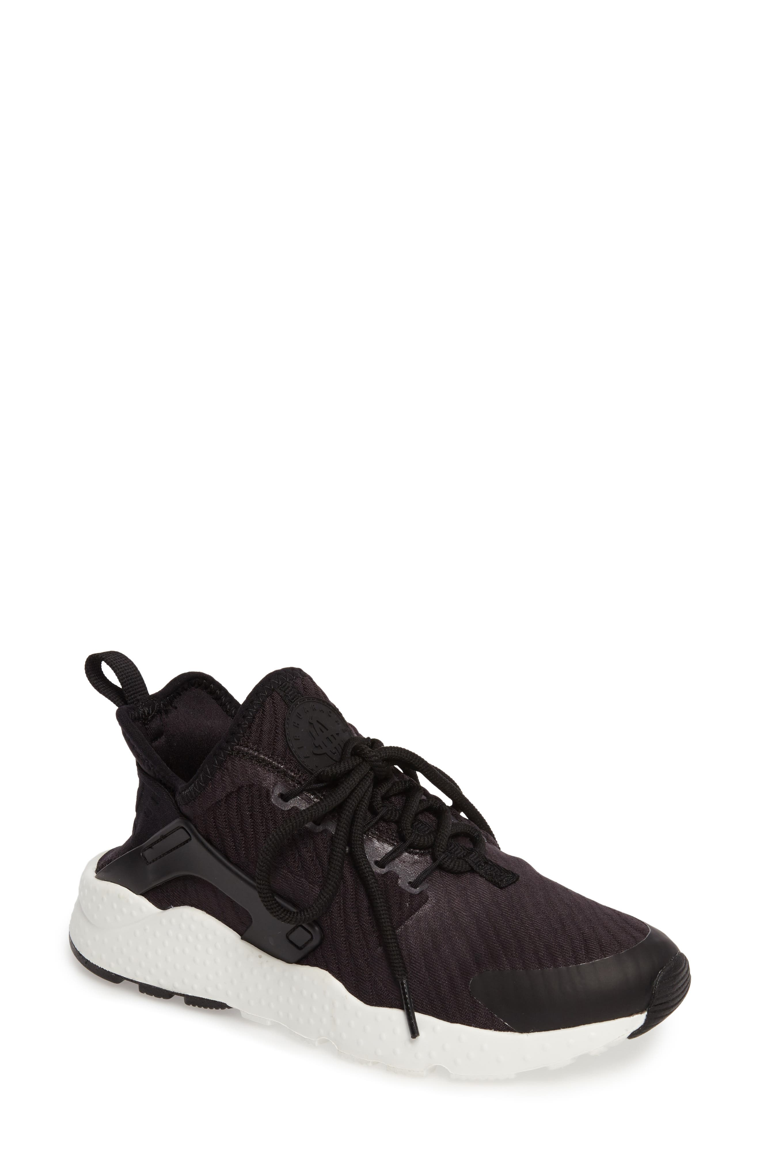 Alternate Image 1 Selected - Nike 'Air Huarache Run Ultra SE' Sneaker (Women)